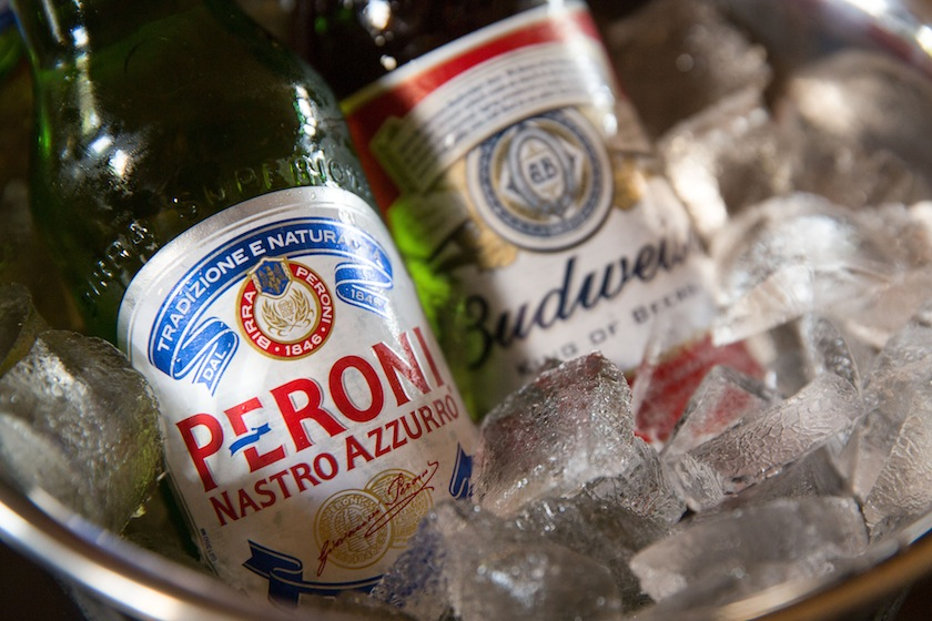 AB InBev Agrees to Buy SABMiller for $106 Billion in Record Deal