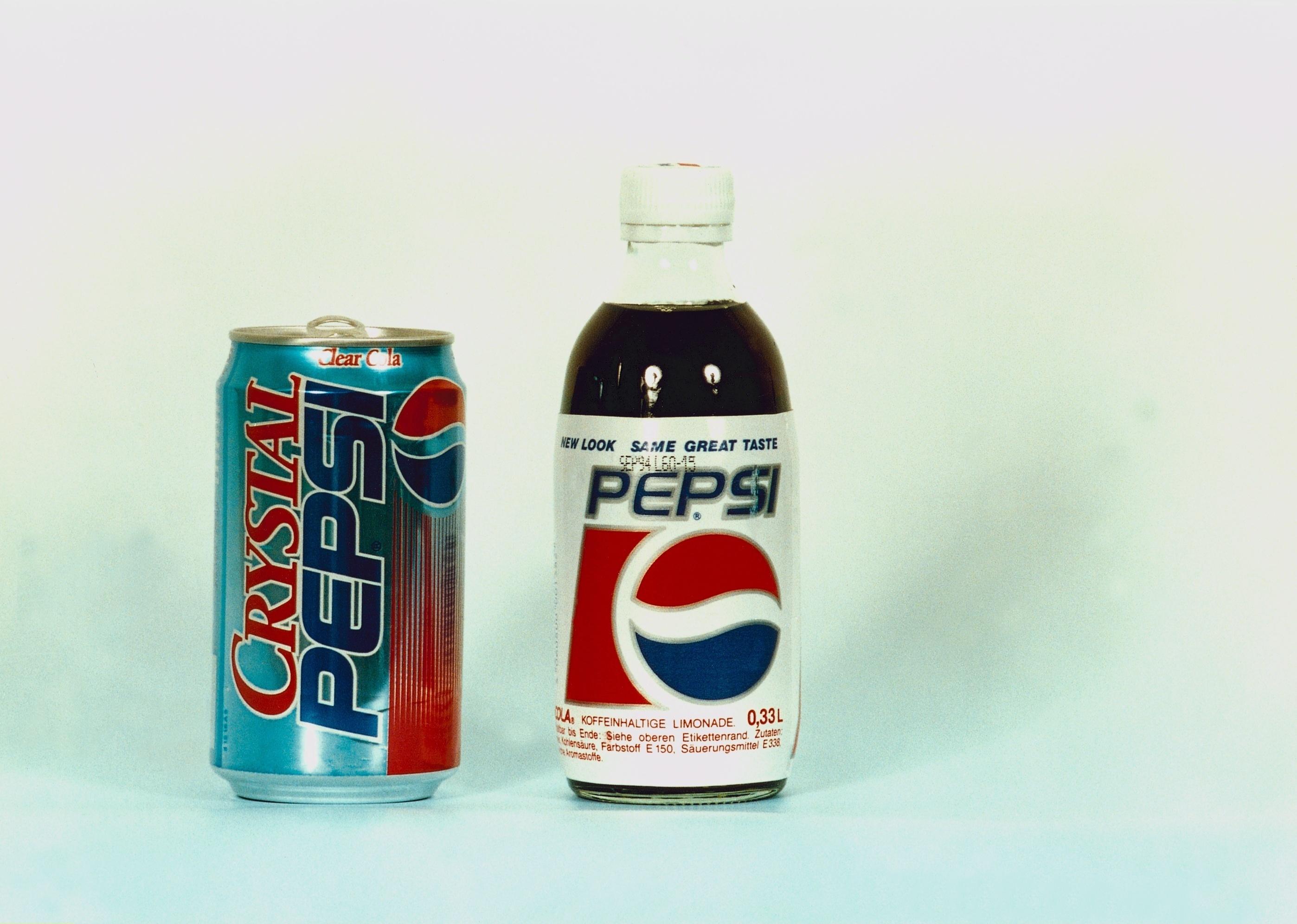 Pepsi-Cola