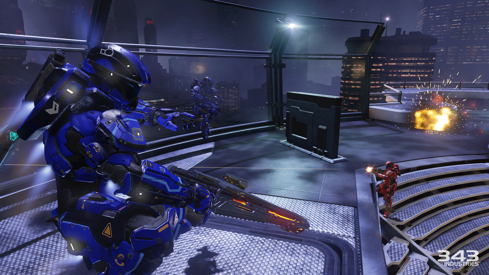 "Microsoft launches the ""Halo"" World Championship with a $2 million prize pool."