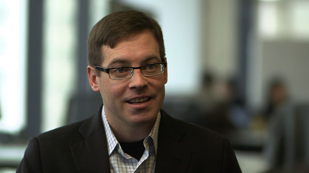 John Gordon, Chief Digital Officer  at Current.