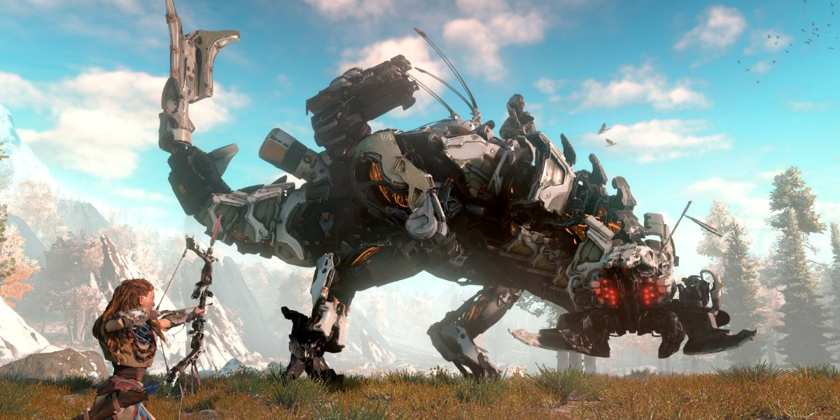 10 Most Anticipated Games of 2016 | Fortune