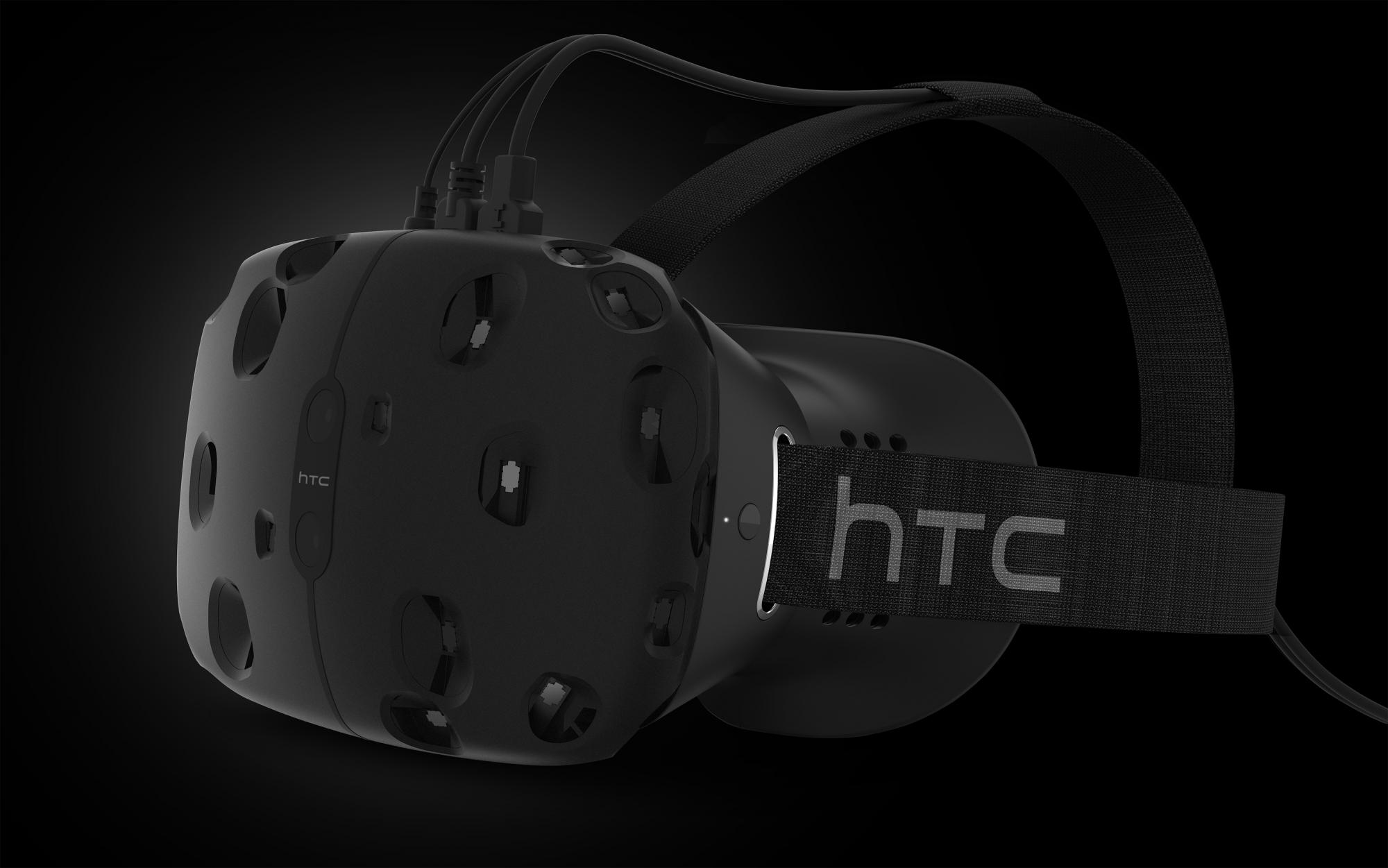 Why the HTC Vive Delay Is Good for Oculus   Fortune