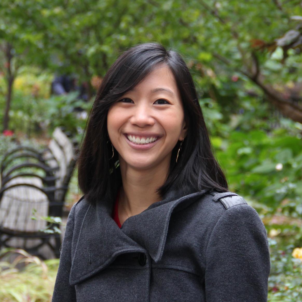 Tiffany Yu, founder of Diversability