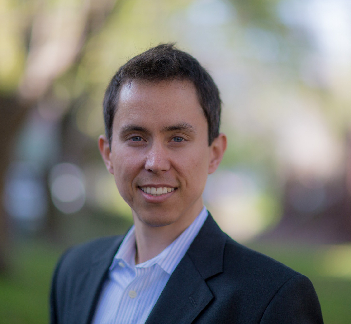 Josh Reeves, cofounder and CEO of Gusto