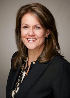 Teresa Hassara, president of Institutional Retirement at TIAA-CREF