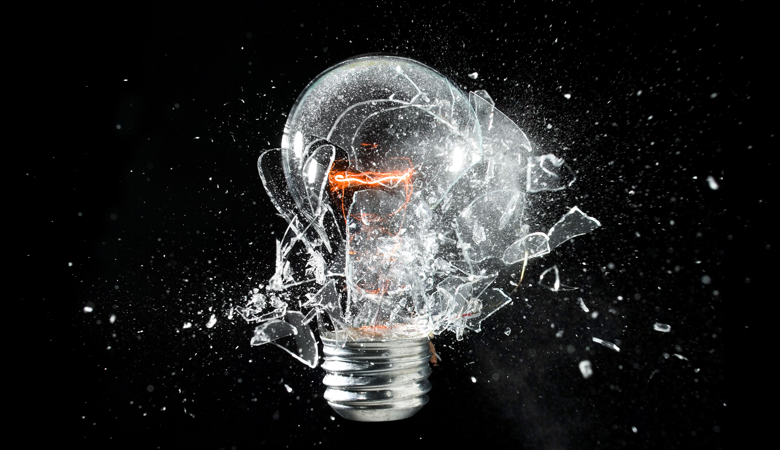 Light Bulbs Seized By Hackers In Latest Internet Of Things Attack Fortune
