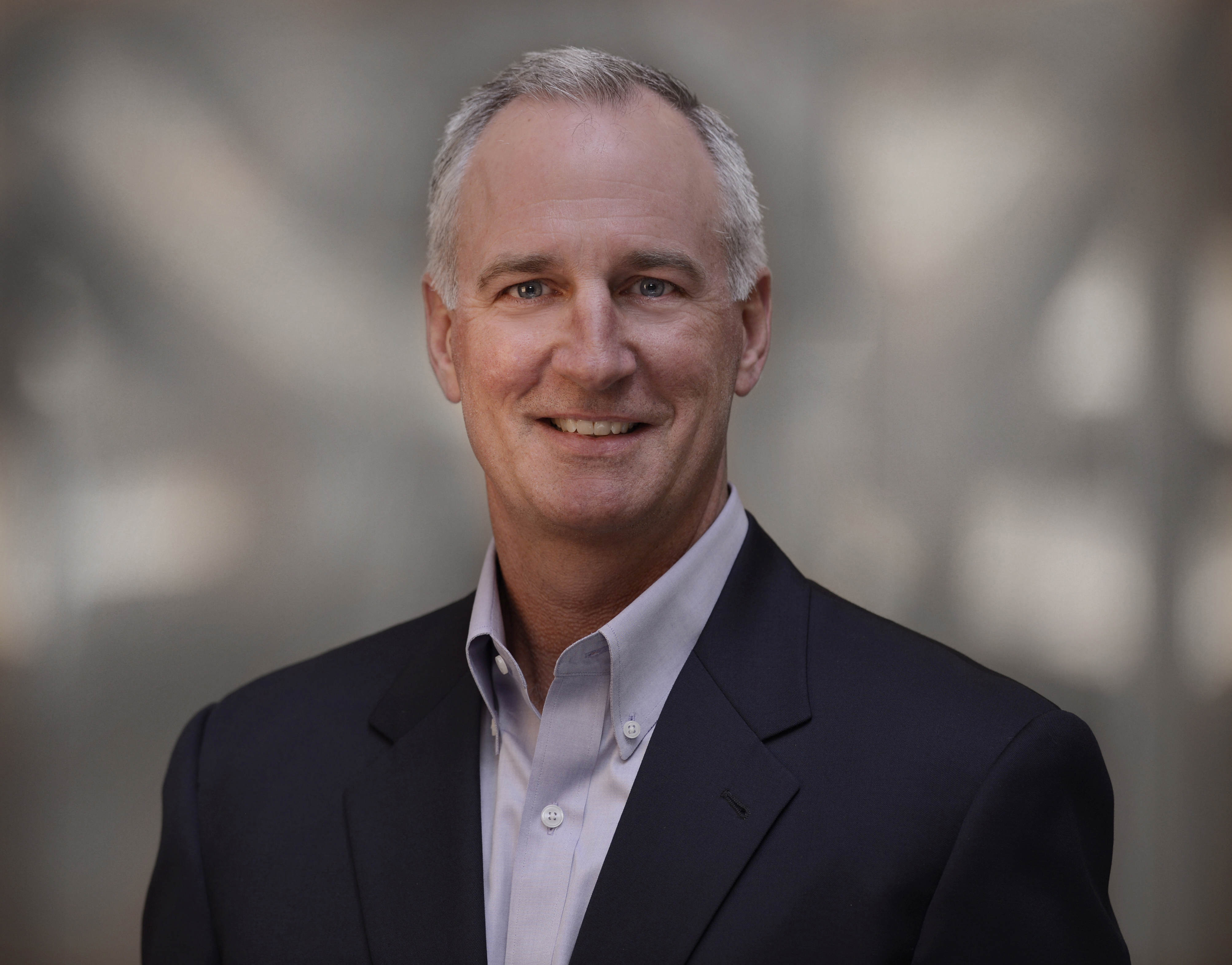 Five9 CEO Mike Burkland