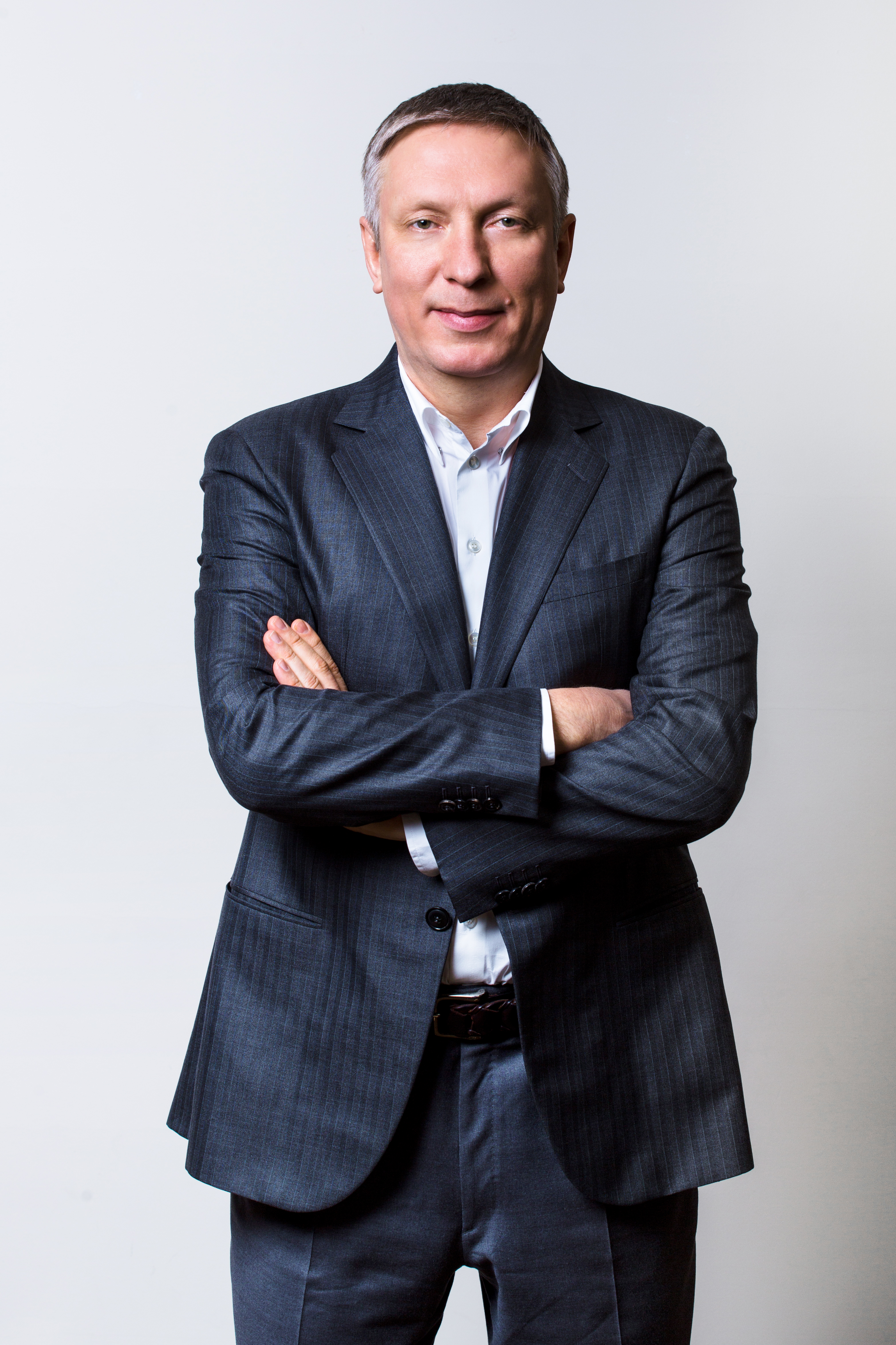 Ratmir Timashev, CEO of Veeam