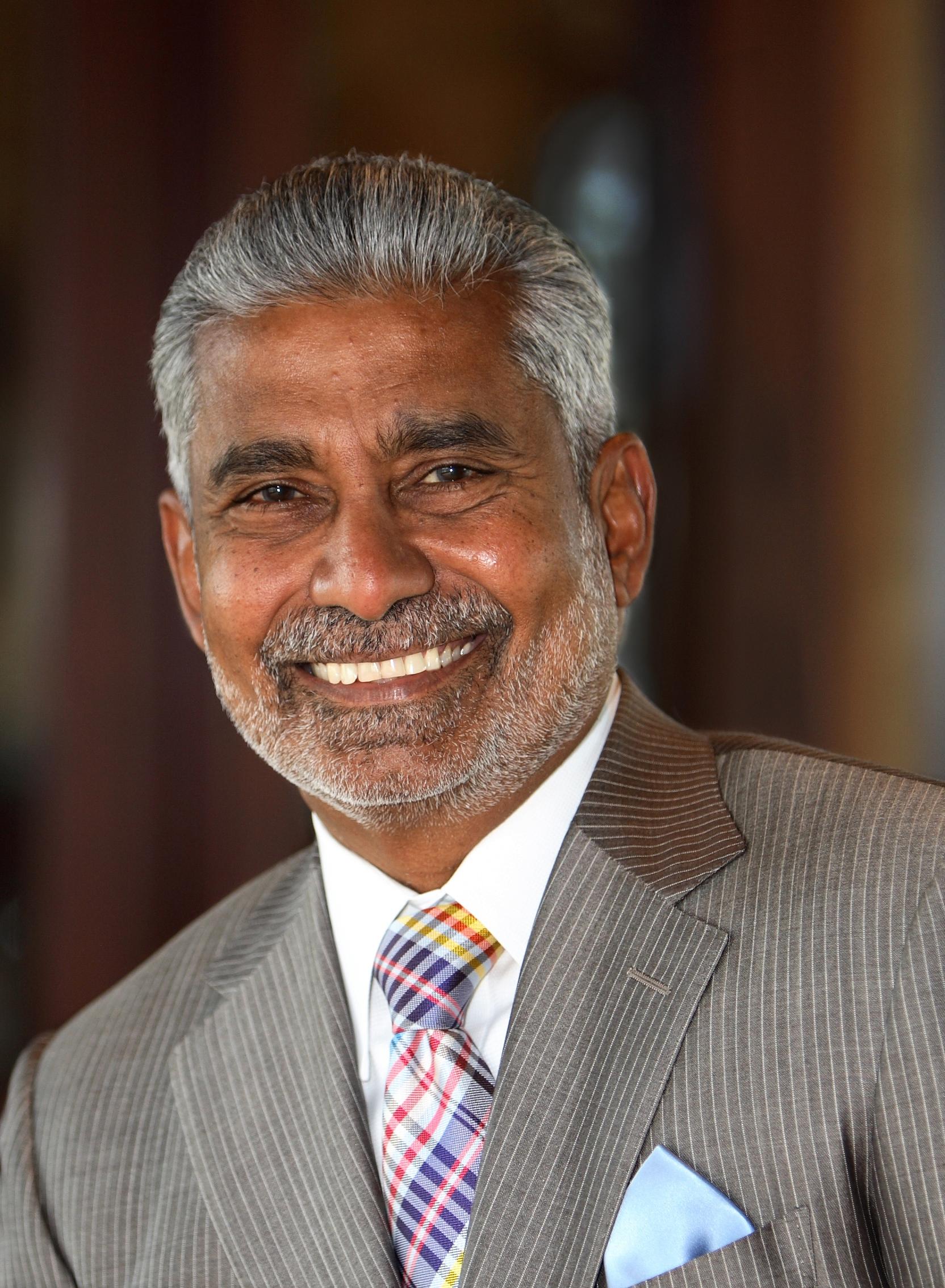 Suri Suriyakumar, CEO of ARC Document Solutions