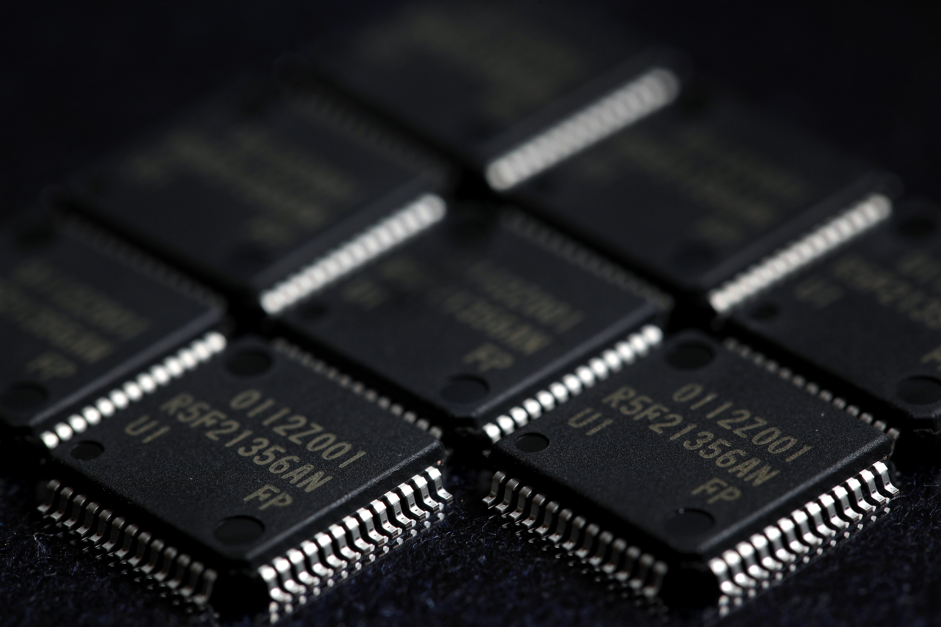 Images of Renesas Electronics Microcontrollers As The Company Holds AGM