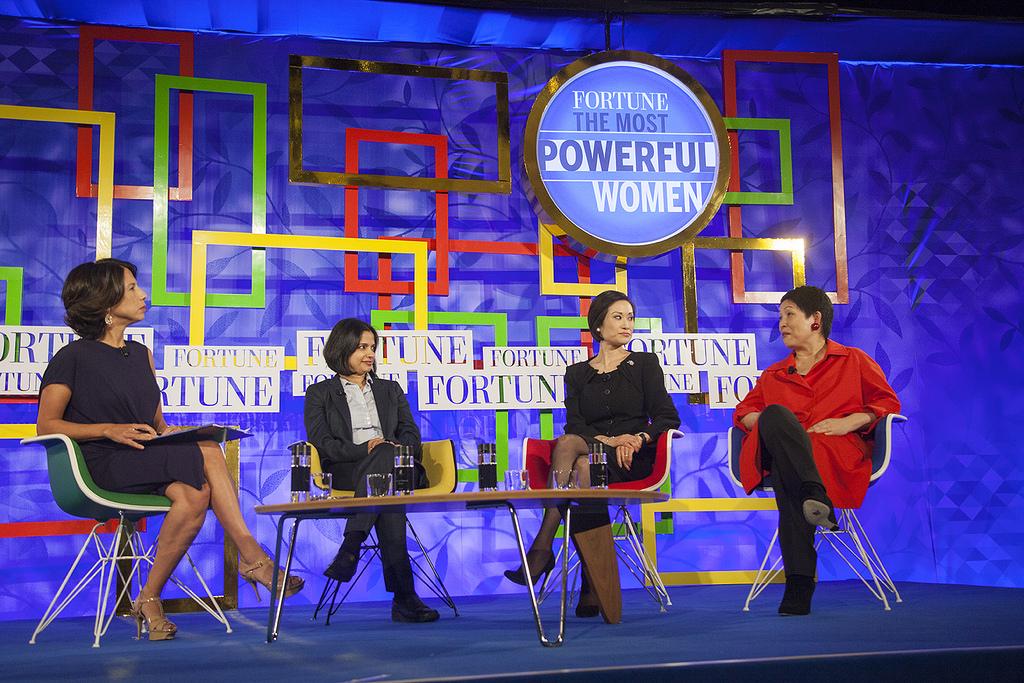Fortune MPW Asia Summit, November 11, 2014, Hong Kong