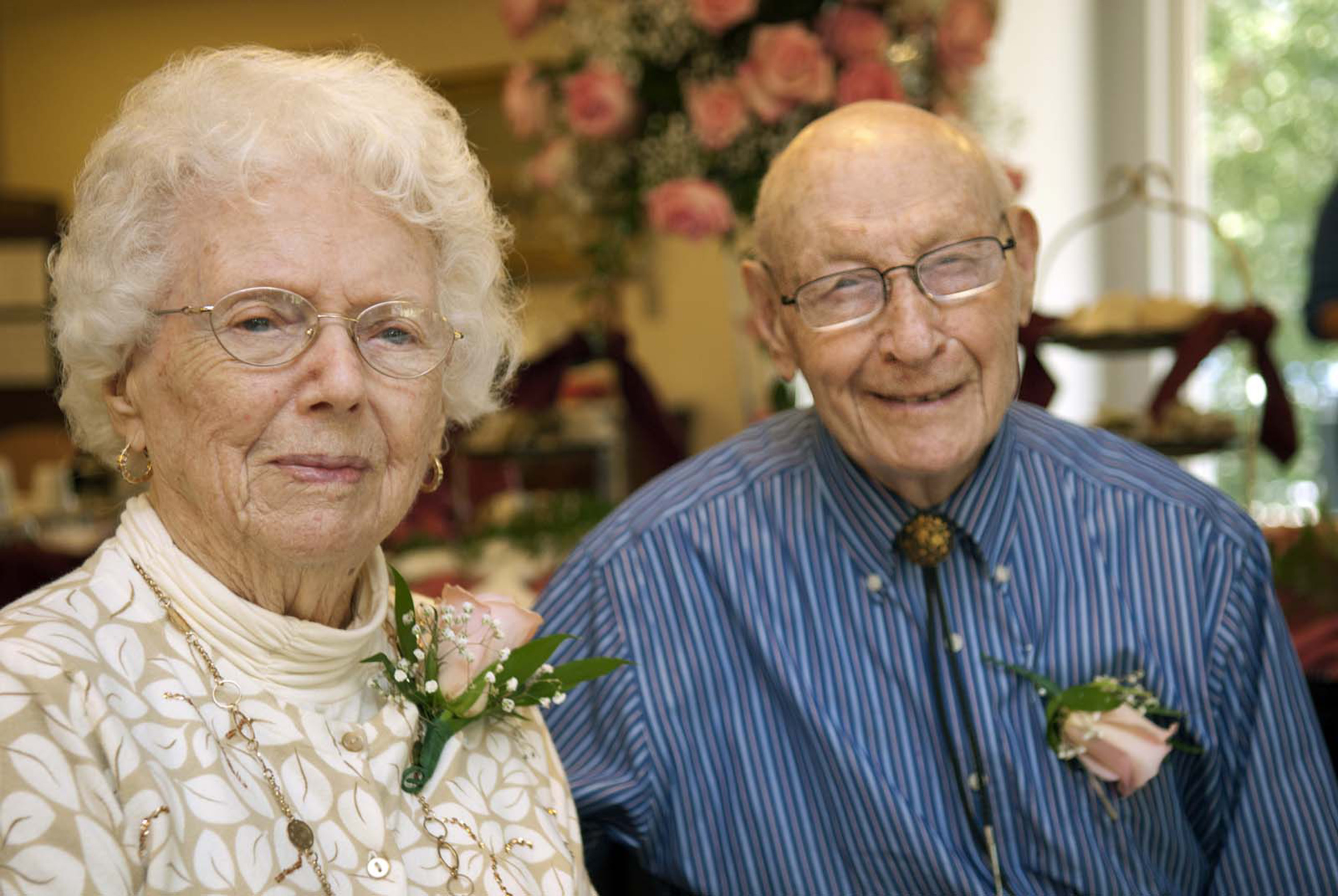 1,000 years of living: 10 Centenarians share secrets to a long life
