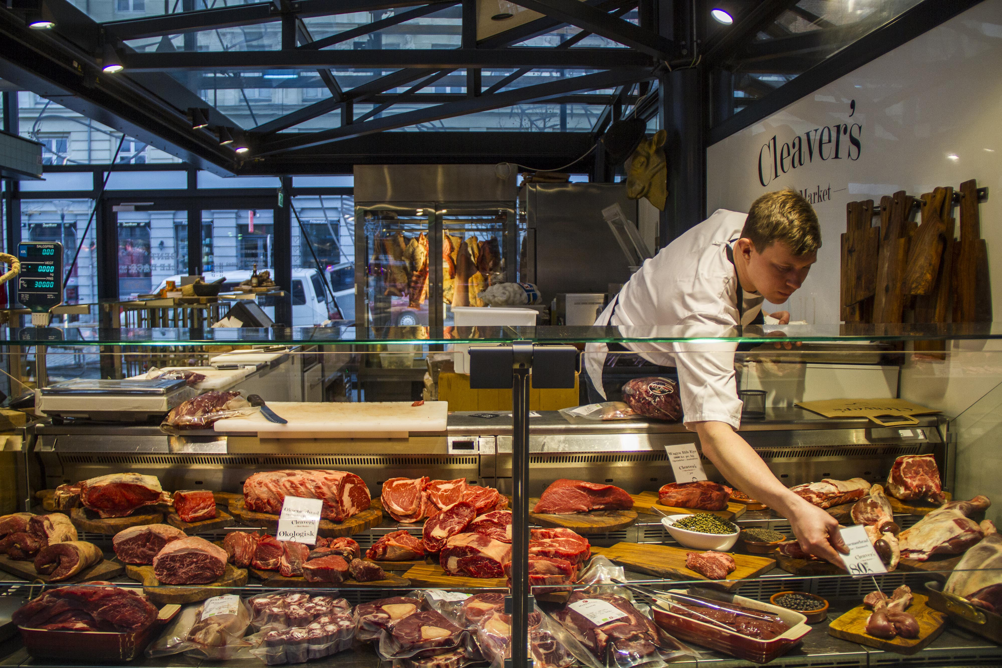 Danish Economy As 2014 GDP Expected To Expand
