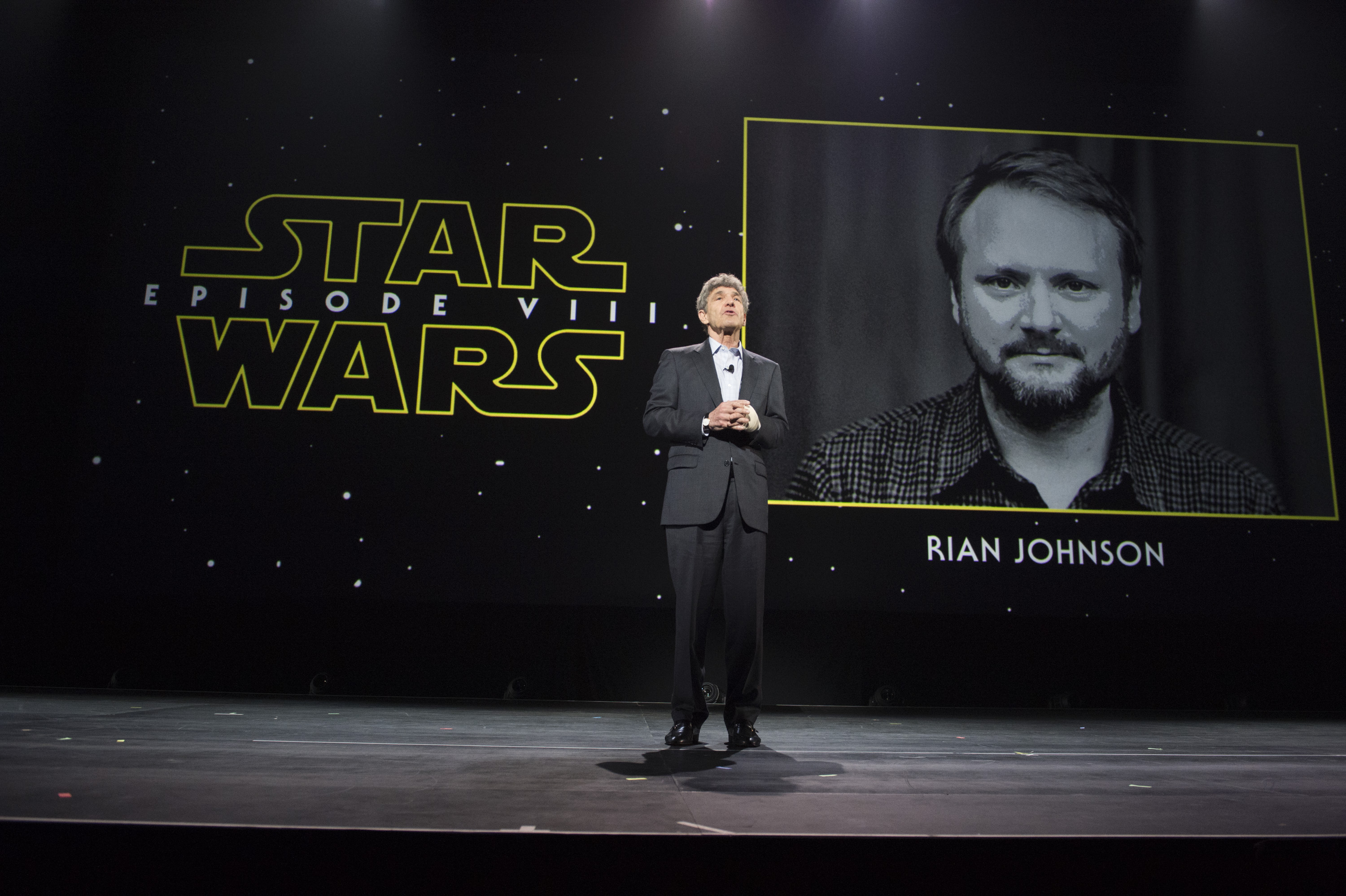 ABC's Coverage Of The D23 Expo 2015
