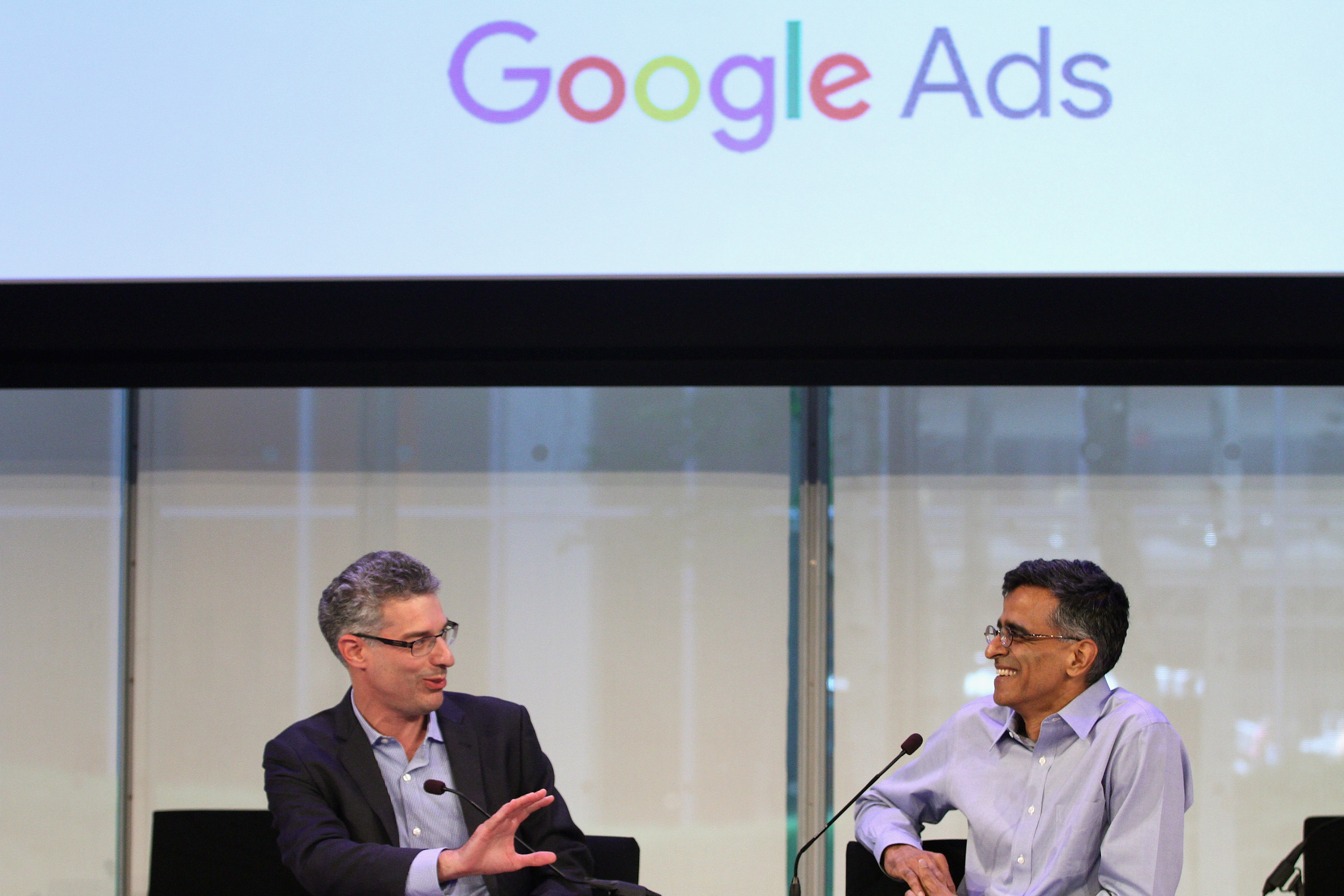 AWXII - Day 1