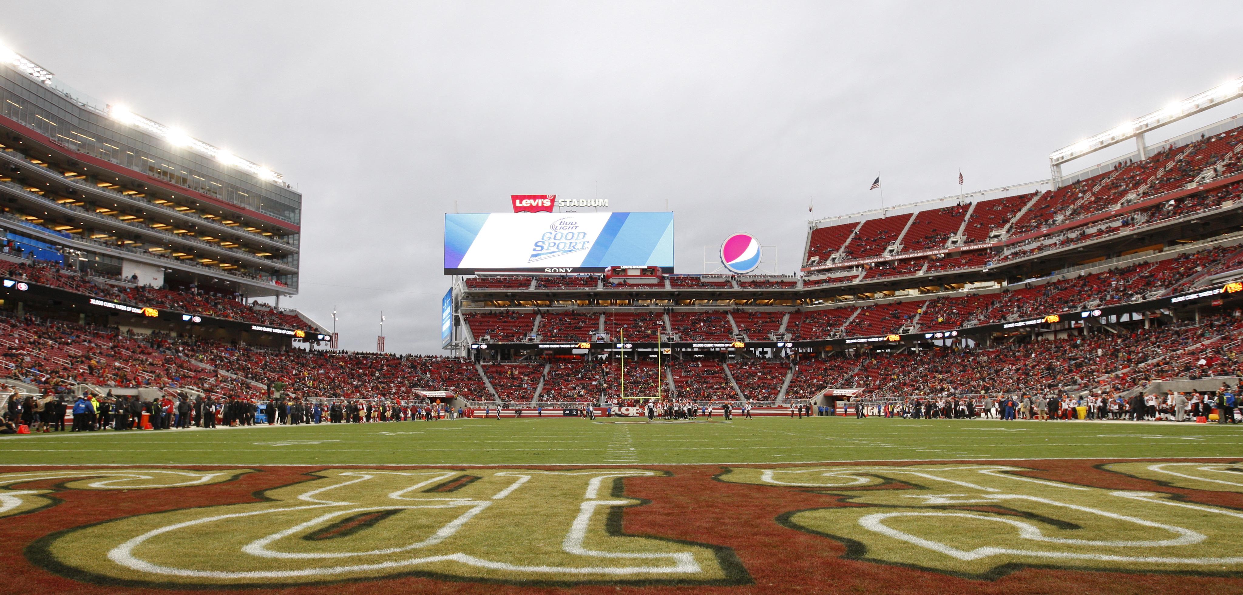 Cincinnati Bengals v San Francisco 49ers