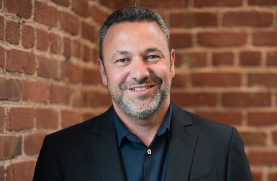Adam Gross, COO of Salesforce.com