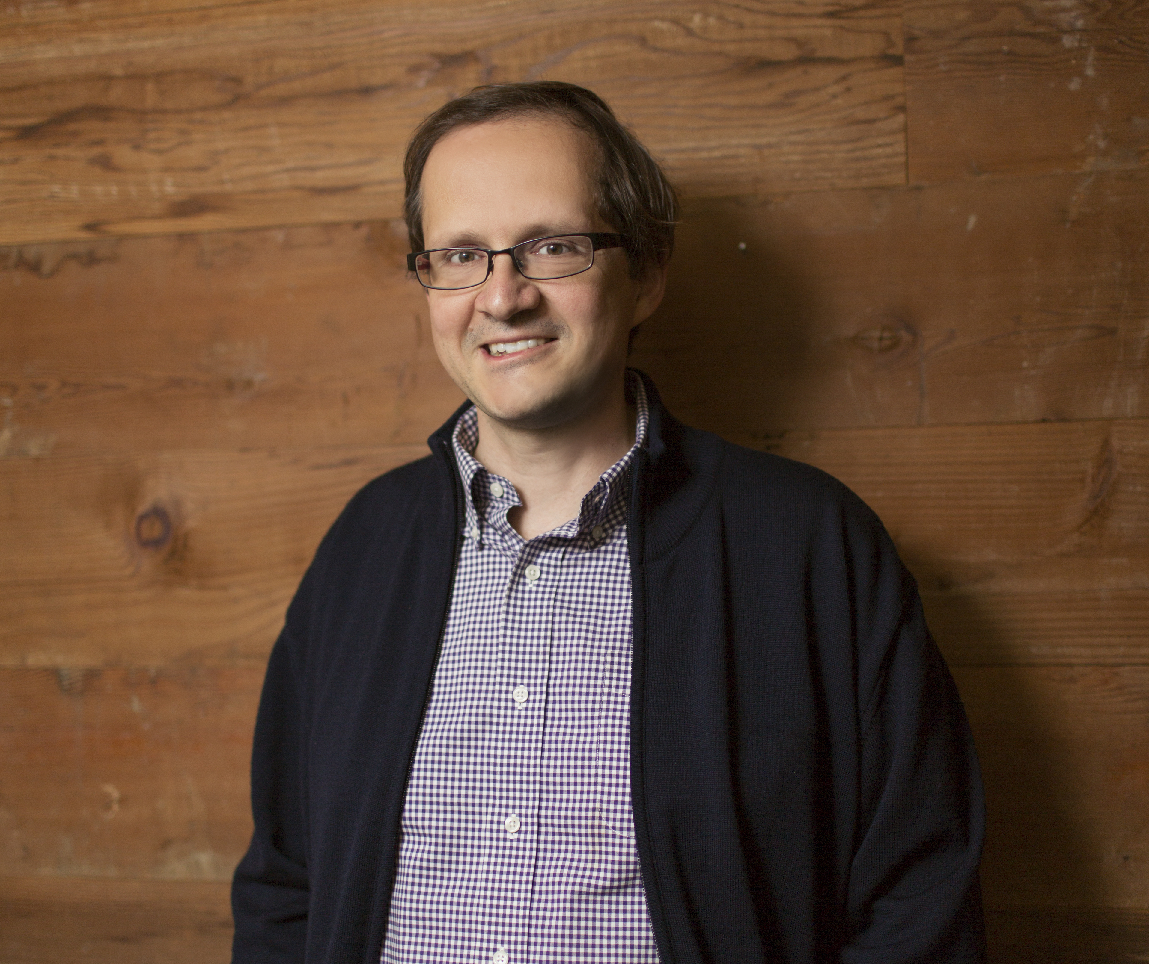 App Annie CEO and founder Bertrand Schmitt