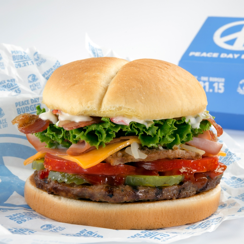 Olive Garden Burger King Taco Bell Served 2015 S Most Extreme Food Fortune