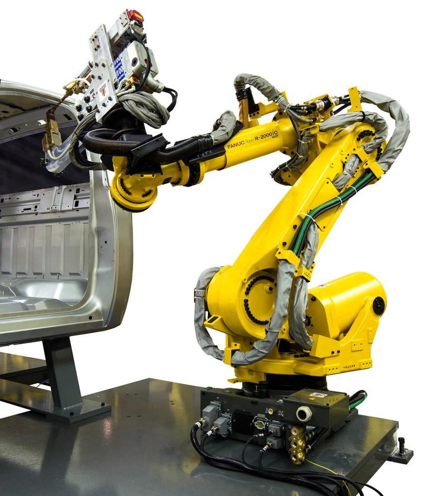 Robotics Market To Hit $135 Billion In 2019 | Fortune