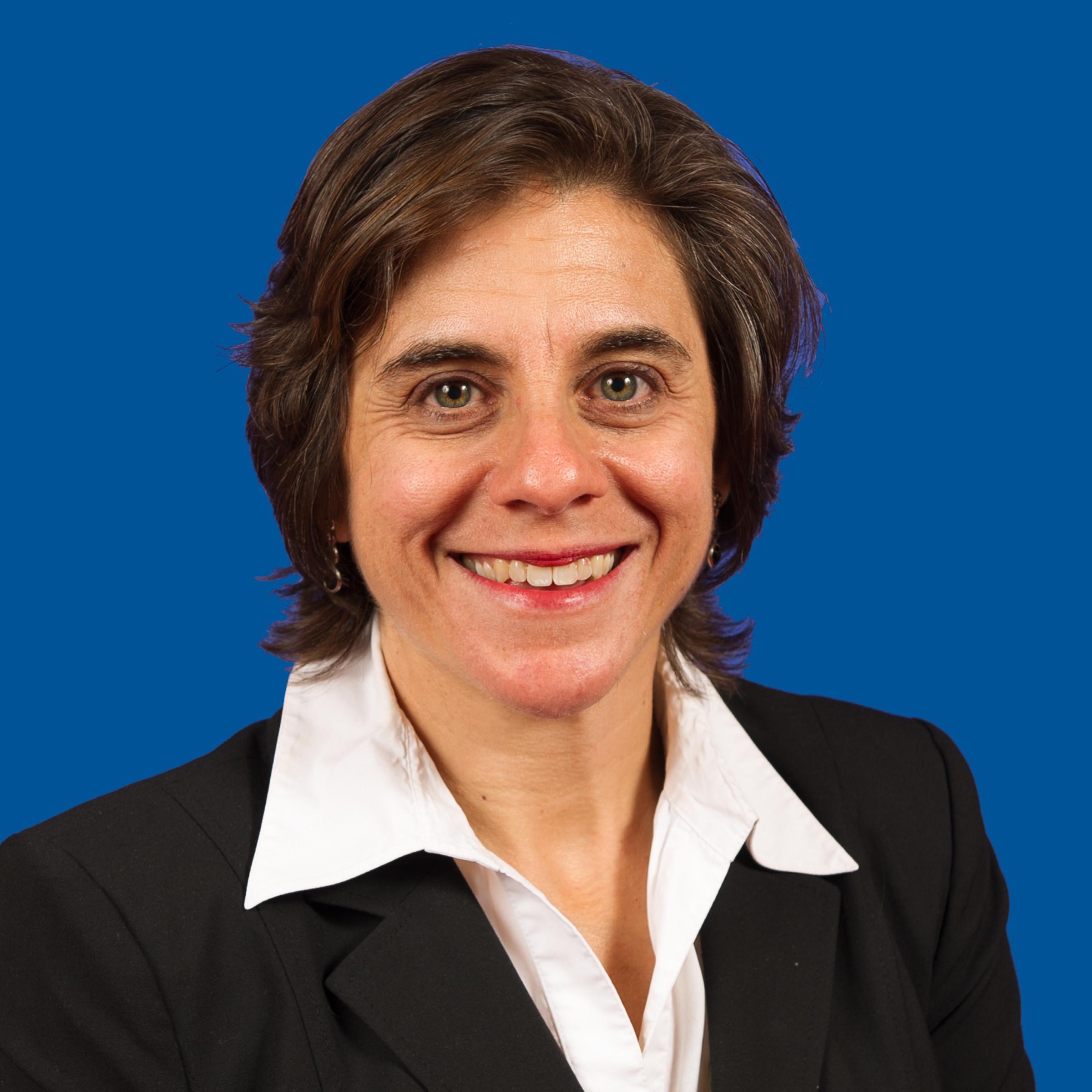 Julie Coffman