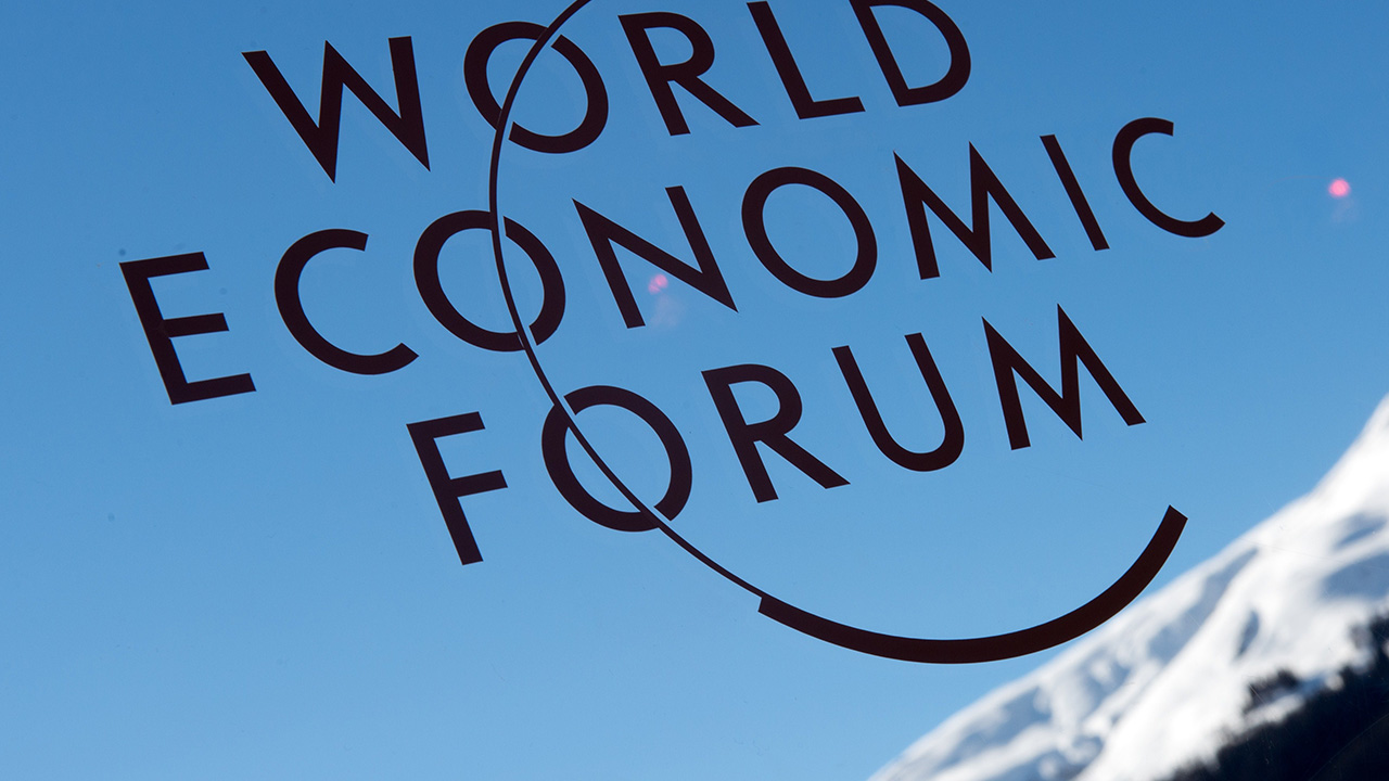 "Conversations in Davos this year revolve around ""Mastering the Fourth Industrial Revolution."""