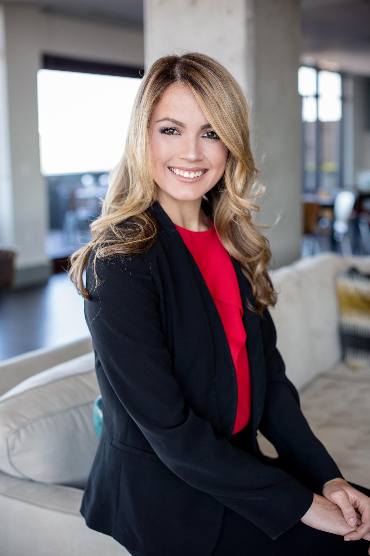 Jackie De La Rosa, cofounder of BeautyTouch