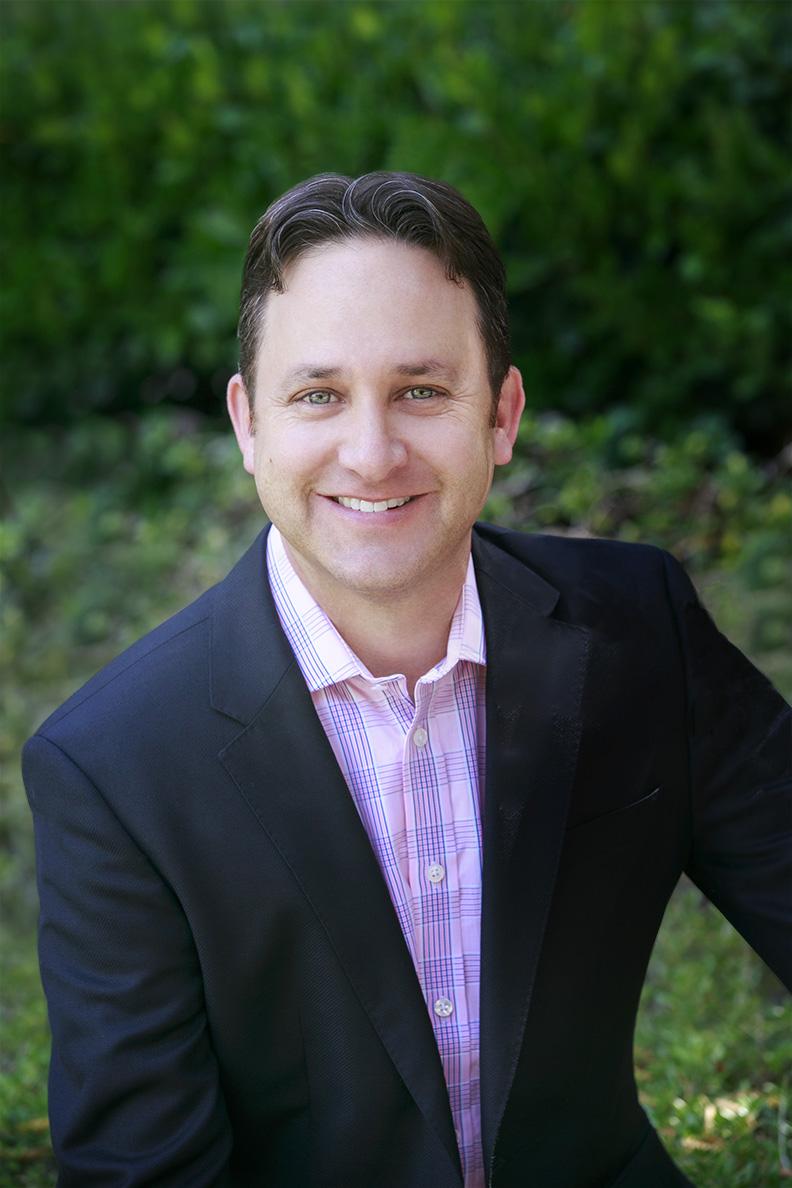 LinkedIn Profile portraits, great headshot,