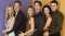 Friends Cast 2006