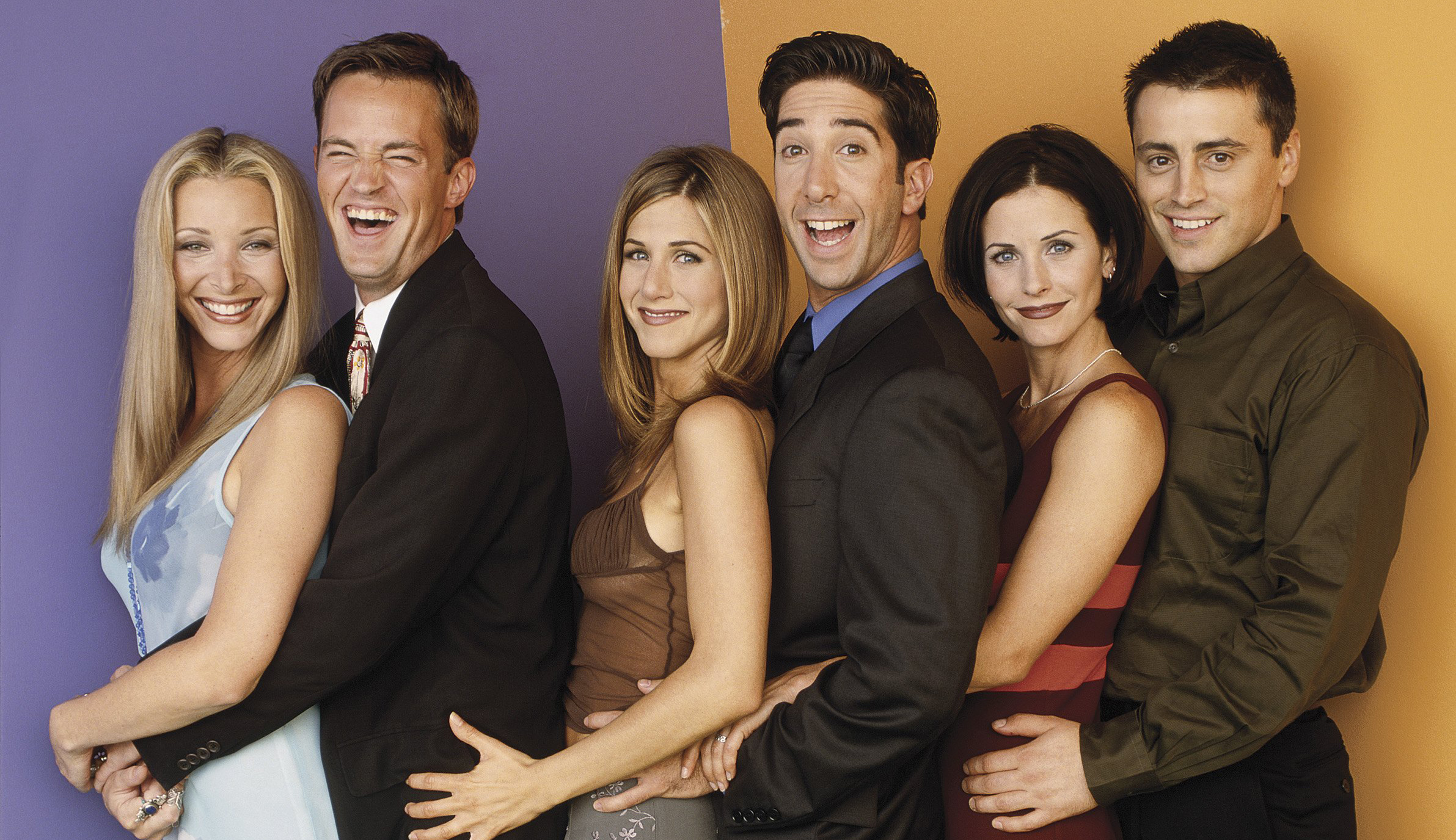 Friends' Reunion: How the TV Show Made Them Stars and