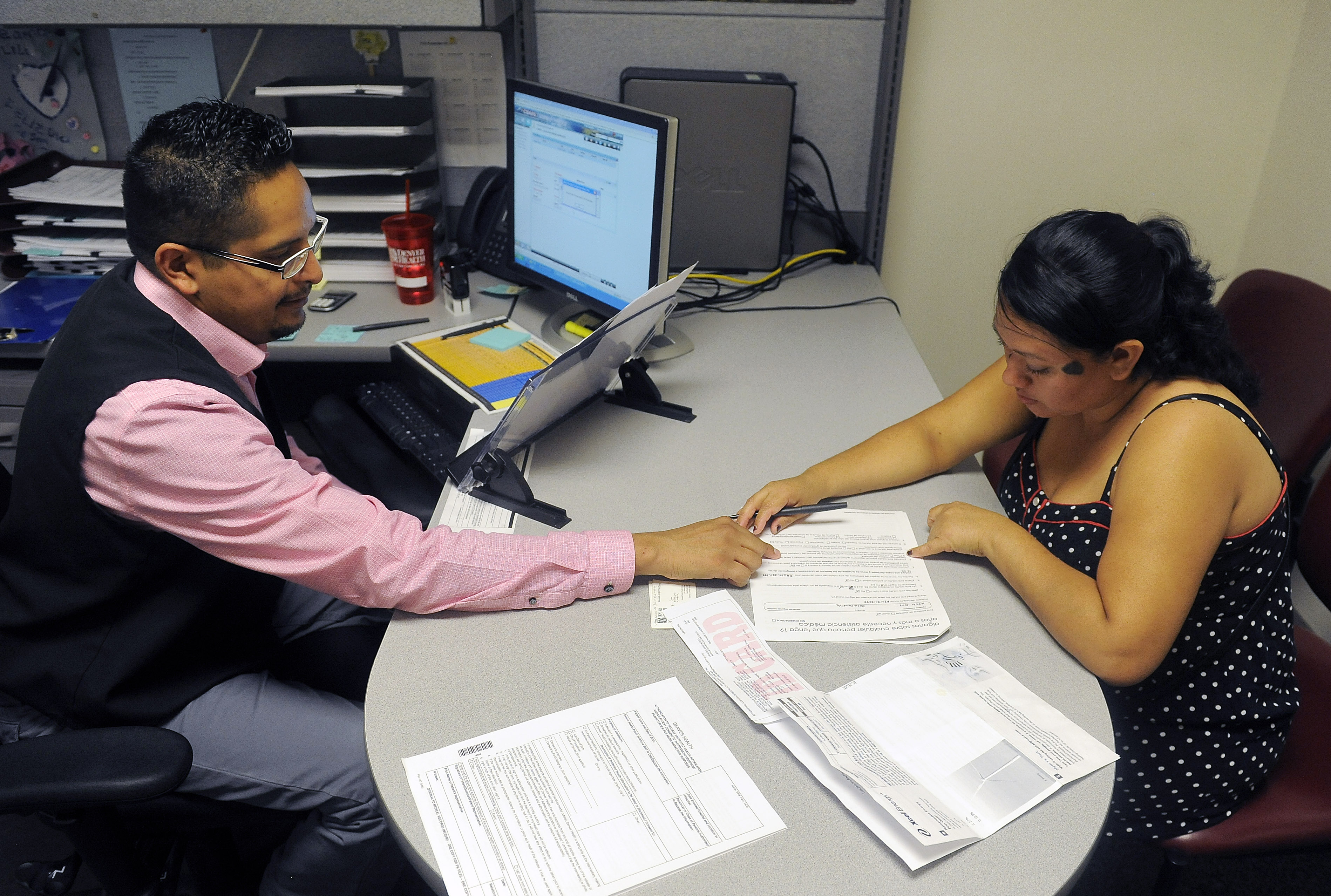Open Enrollment Kicks Off For Affordable Care Act Coverage