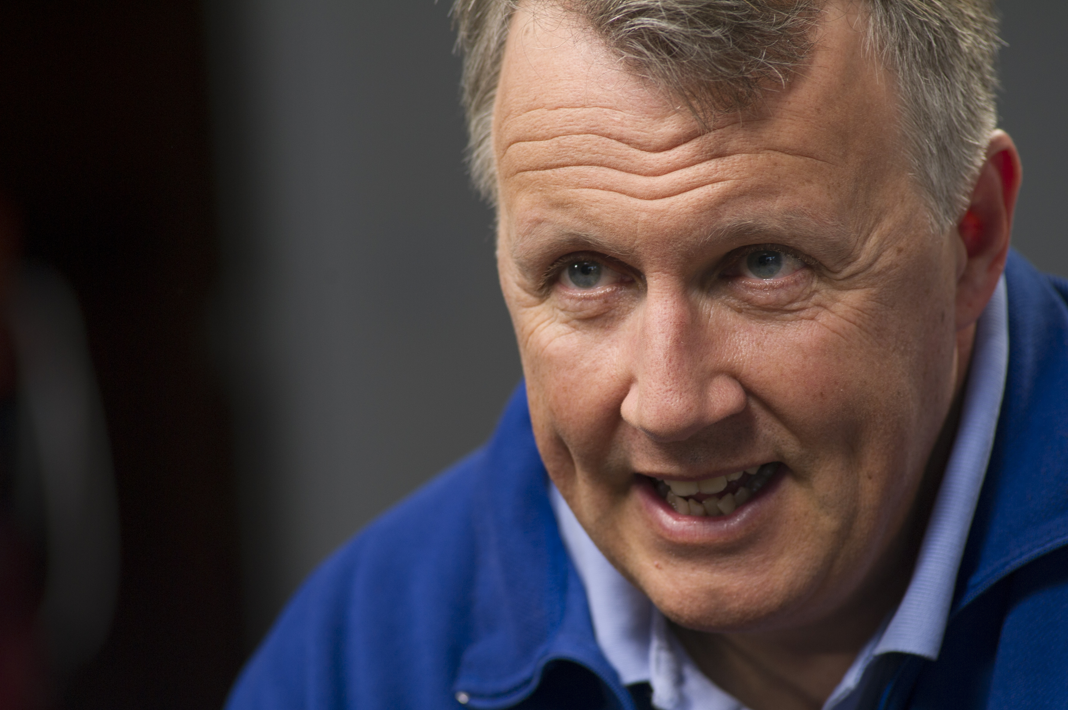Y Combinator Co-Founders Paul Graham And Jessica Livingston Interview