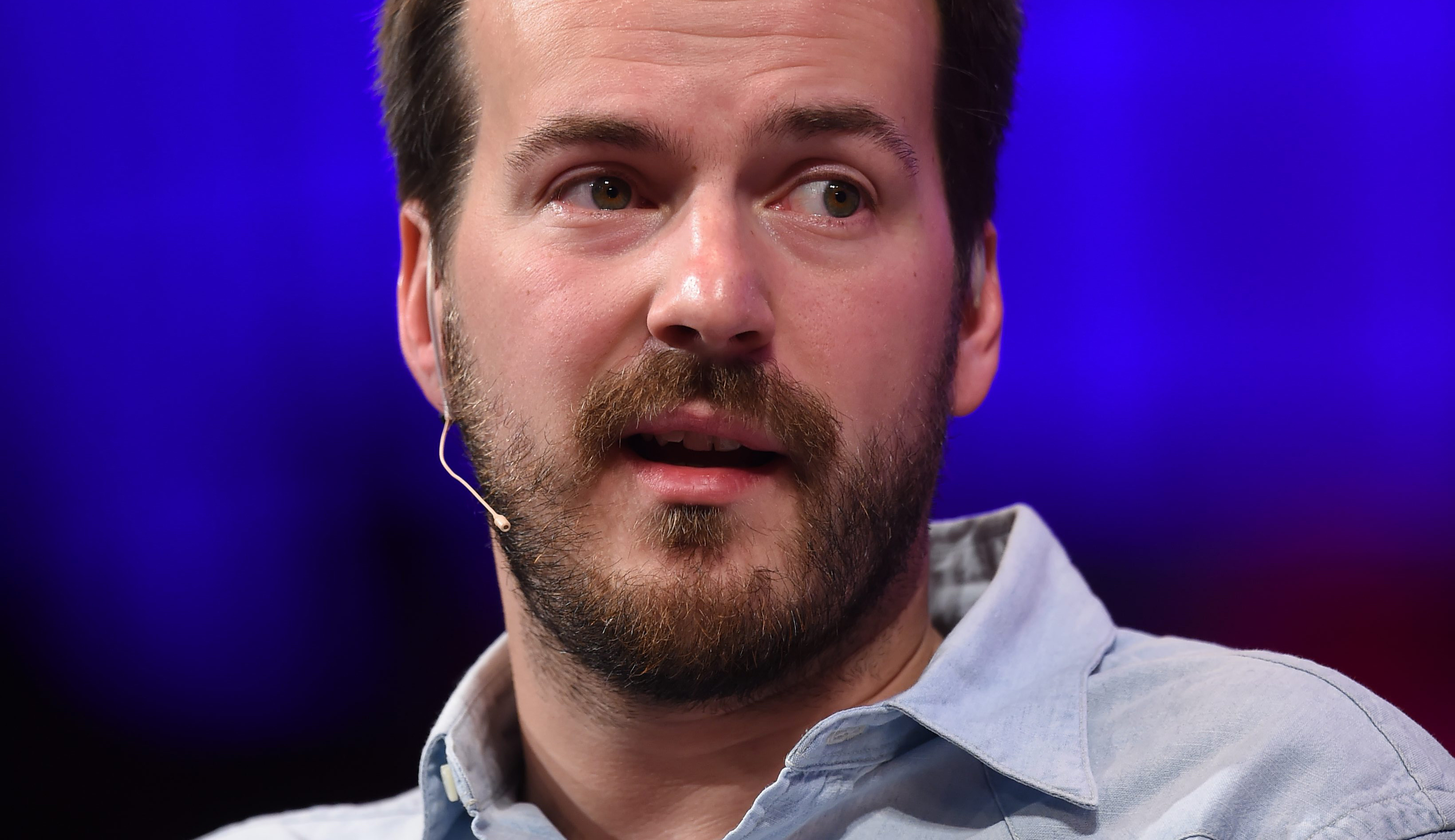 UNICORNS 2015 — Taavet Hinrikus, CEO, TransferWise