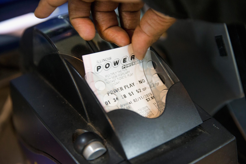 Powerball Lottery Reaches Third Highest Jackpot