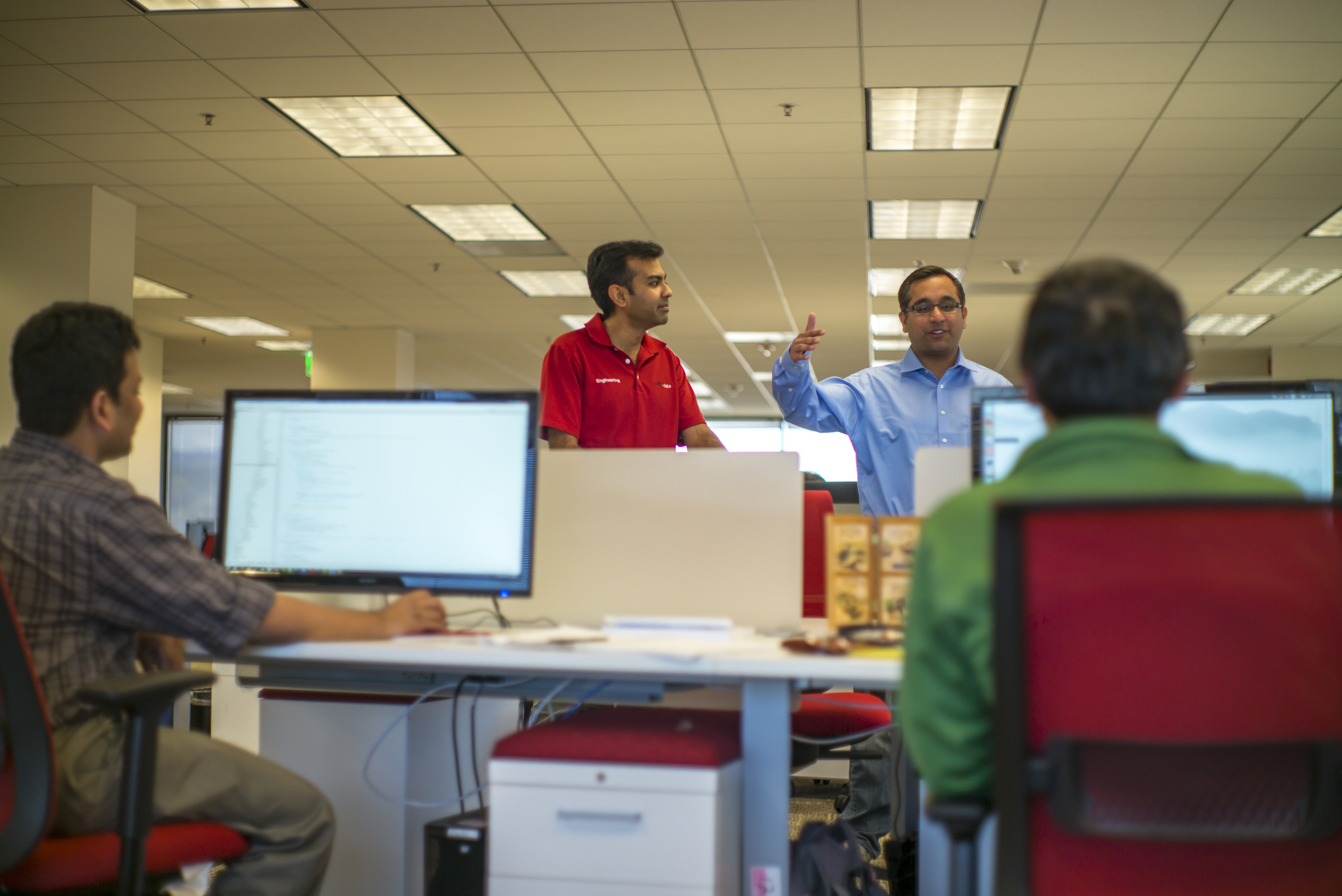 Best Workplace Tech PernixData