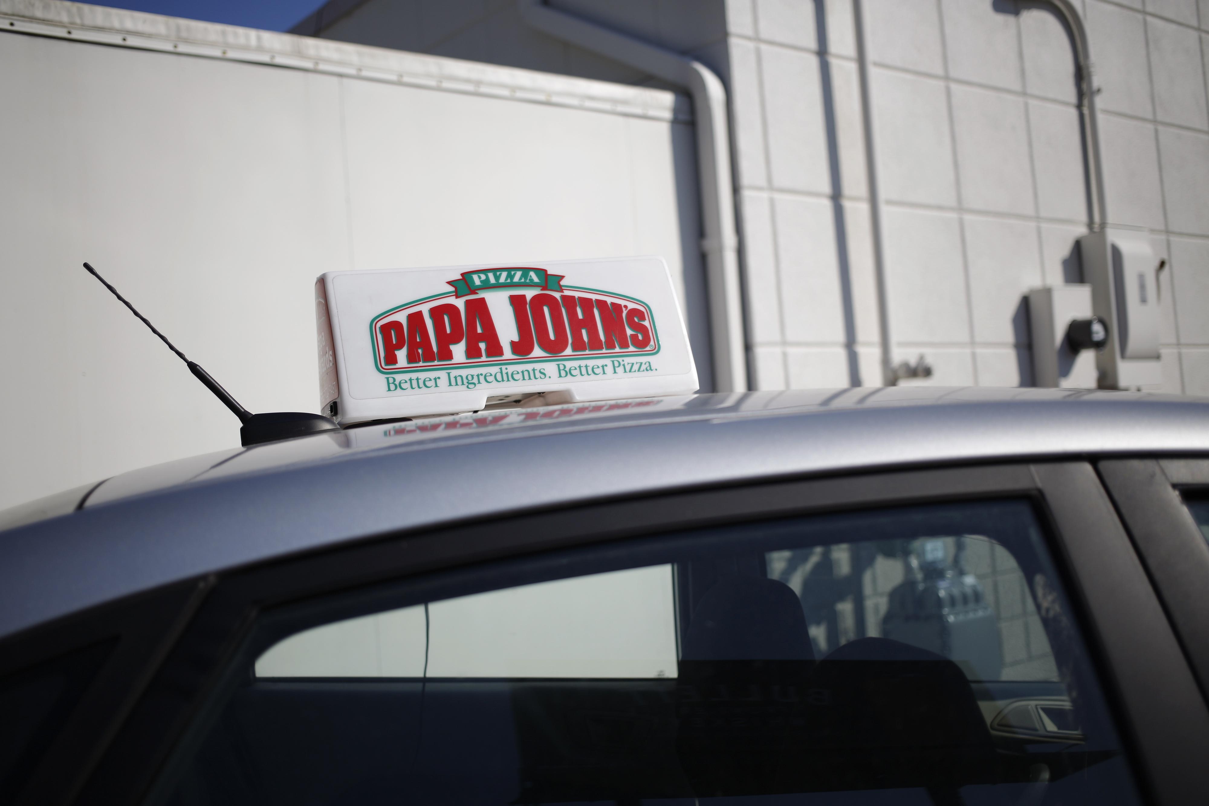 A Papa John's International Inc. Location Ahead Of Earnings Data