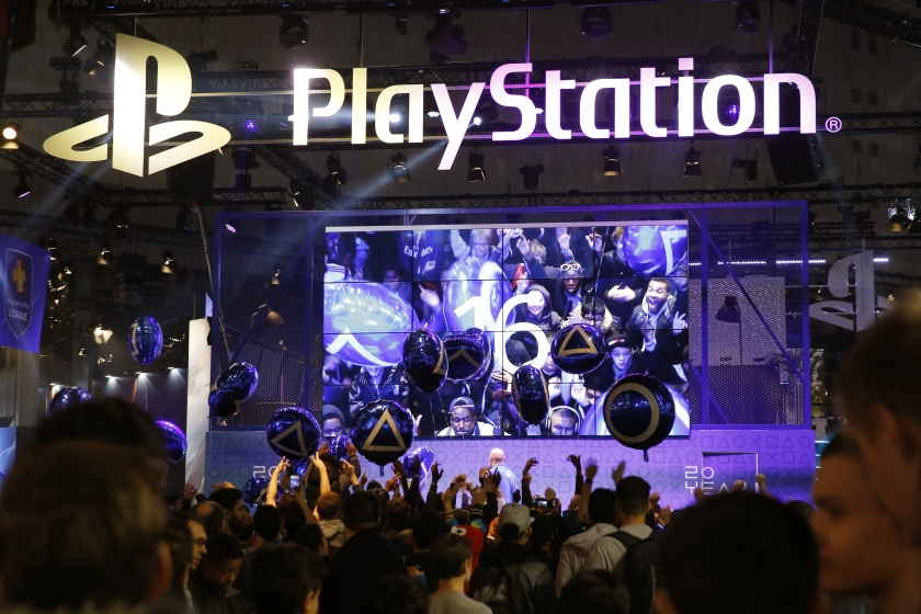 Sony PlayStation Forms New Company | Fortune