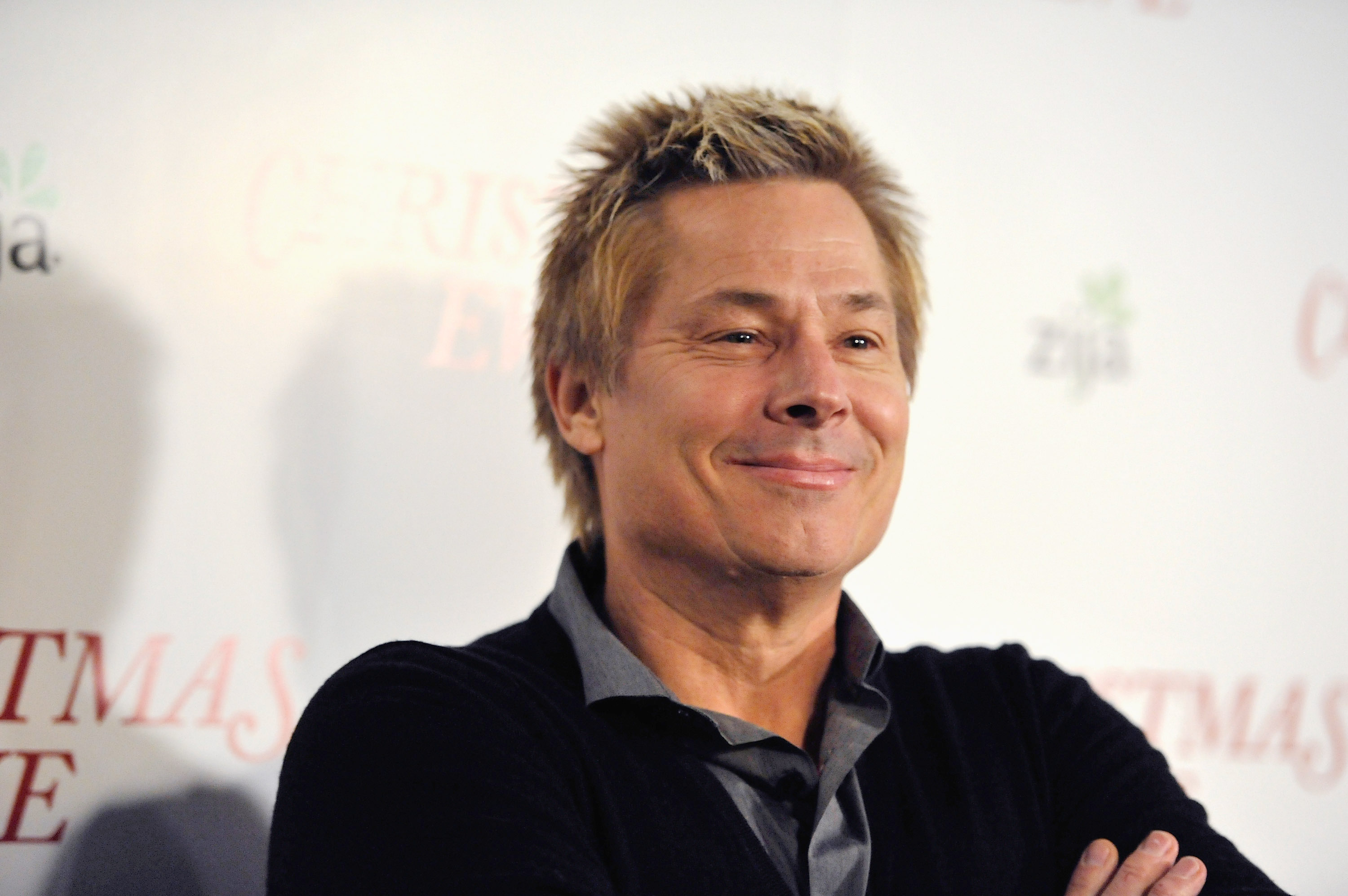 """HOLLYWOOD, CA - DECEMBER 02: Kato Kaelin attends the world premiere of Unstuck's """"Christmas Eve"""" at ArcLight Hollywood on December 2, 2015 in Hollywood, California. (Photo by Michael Tullberg/Getty Images)"""