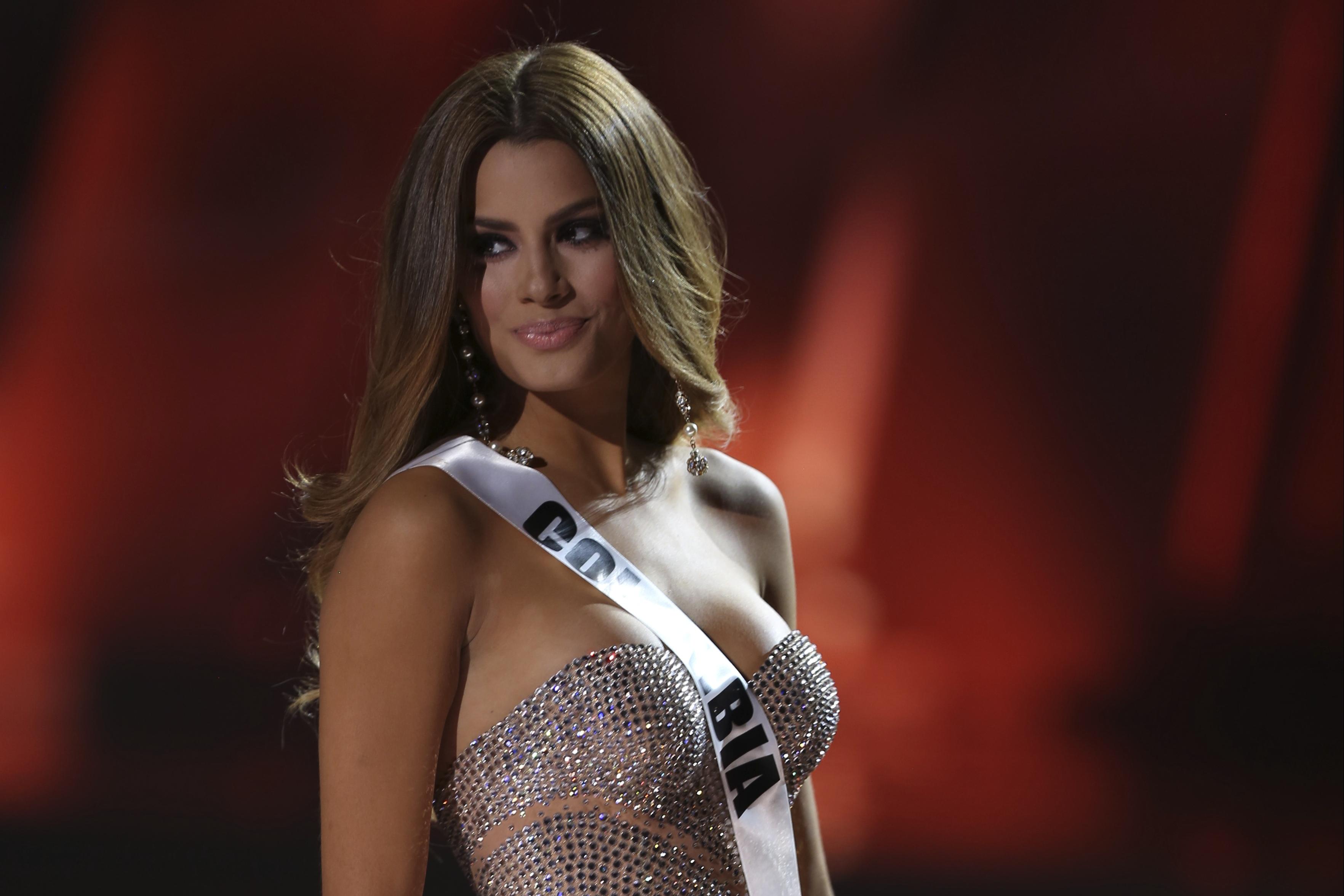 Miss Universe 2015 Preliminary Round