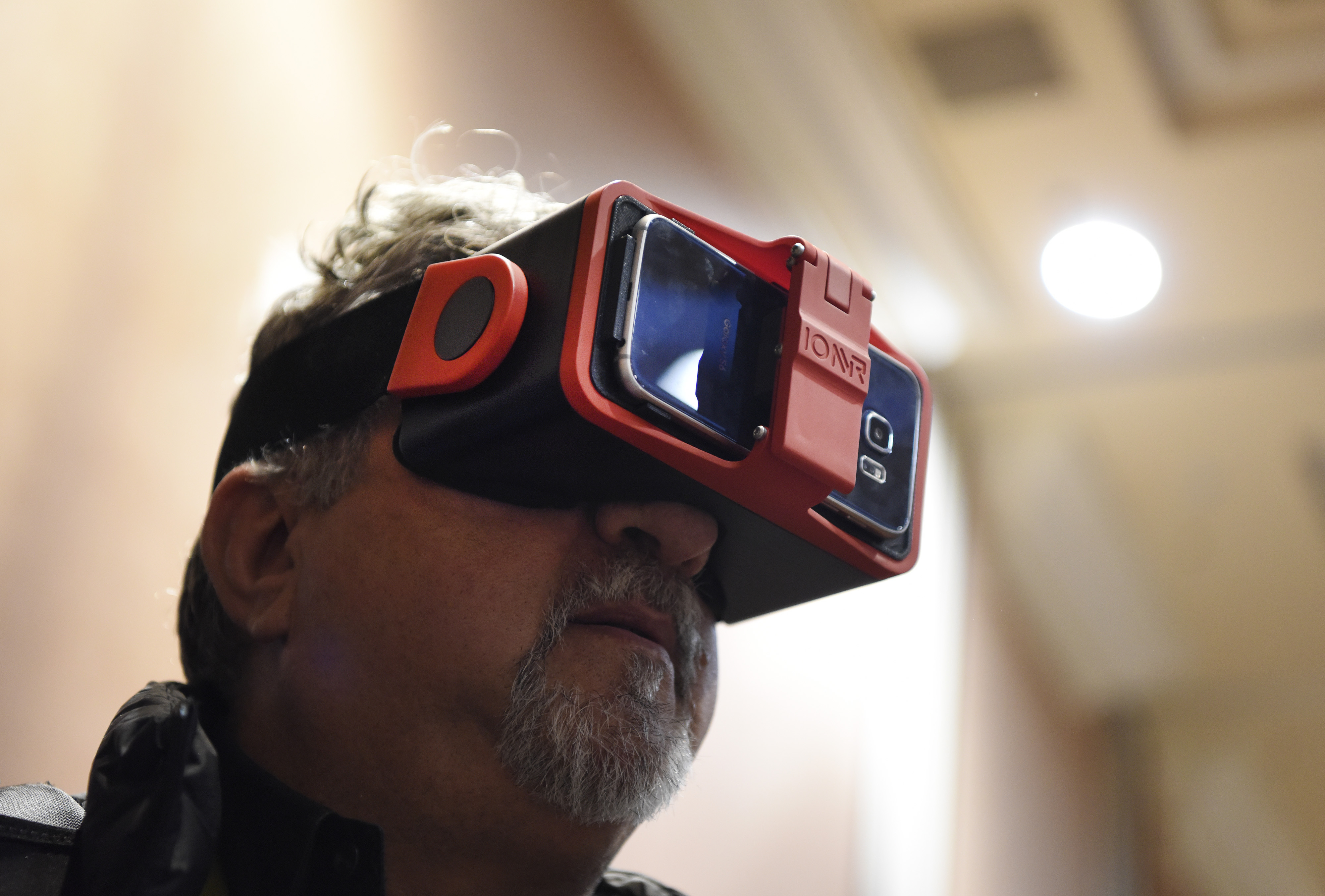 Here's What Happened at CES on Monday, in 9 Photos