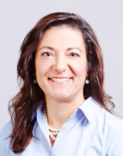 Laura Martinez, assurance diversity leader at PwC