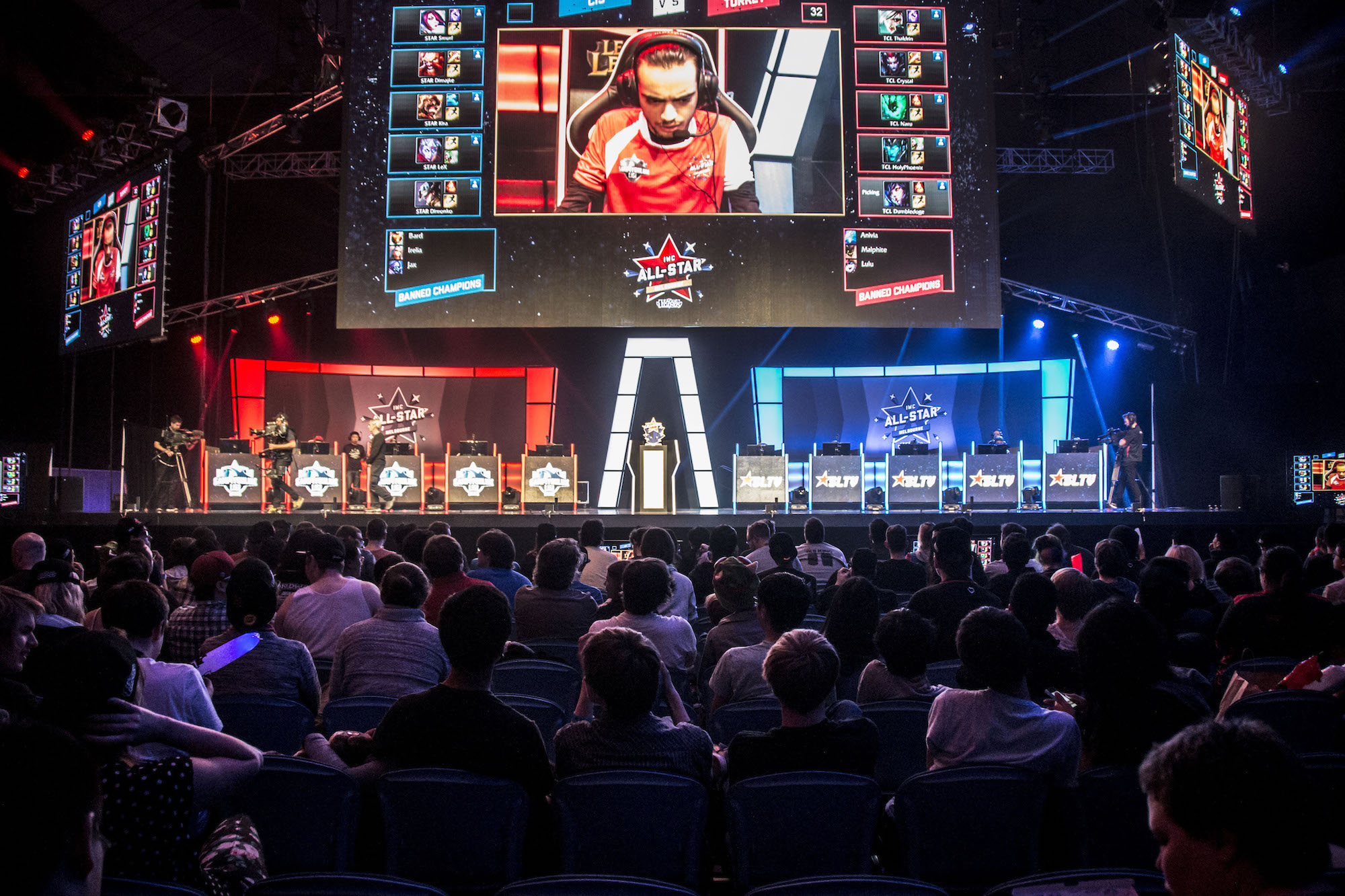 "Twitter works closely with eSports companies like Riot Games, which operates the ""League of Legends"" Championship Series."
