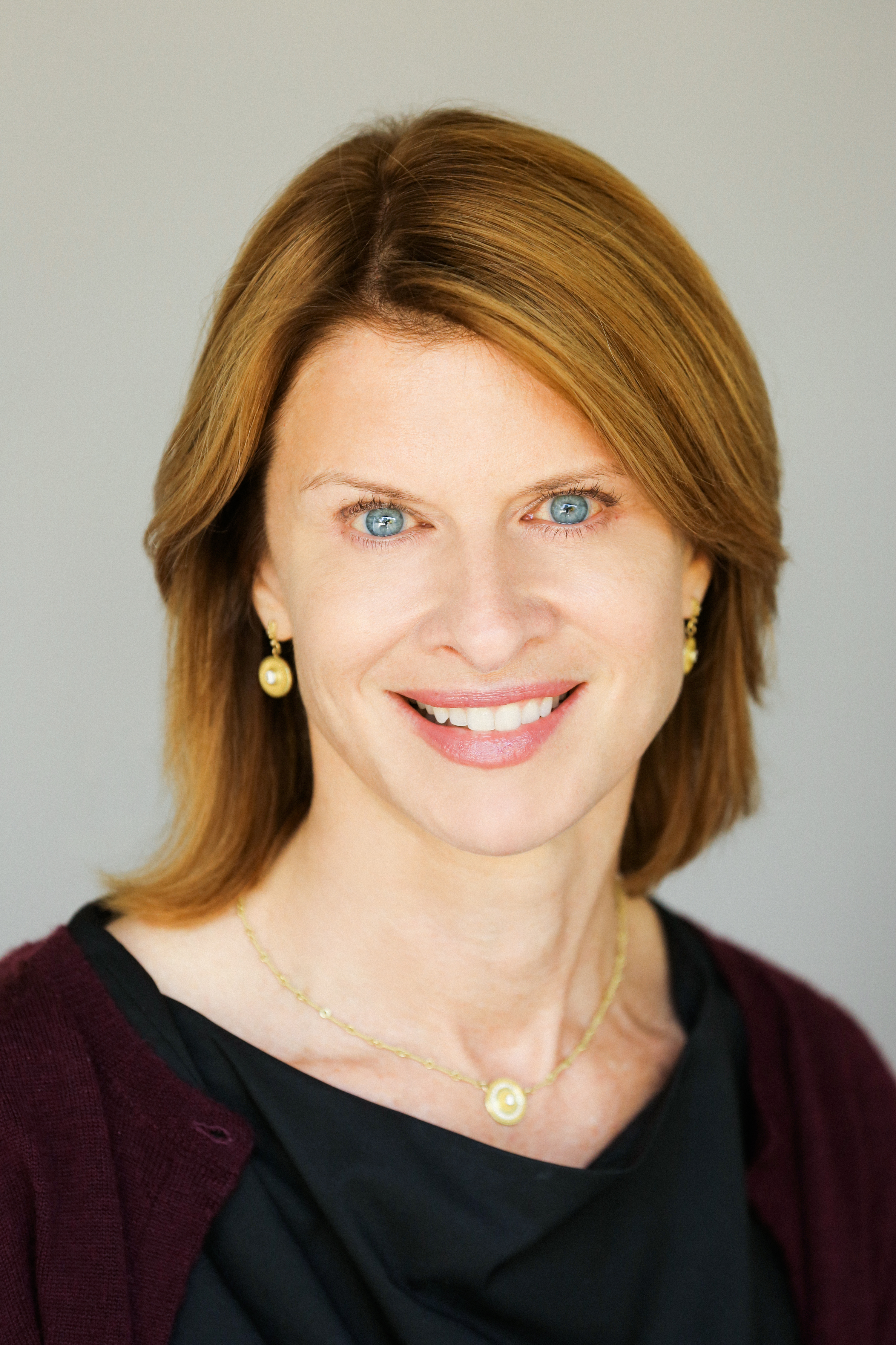 Maria Amundson, global chair of the technology sector at Edelman