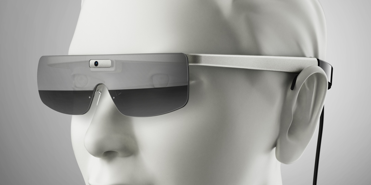 This Bionic Eye Could Help the Blind See—From the Back of Their Head
