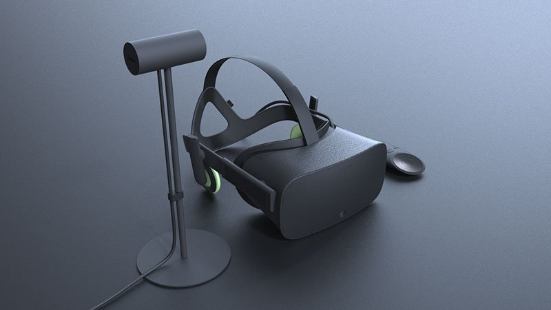 Facebook-owned Oculus VR began taking preorders for the Rift Consumer Edition on Jan. 6.