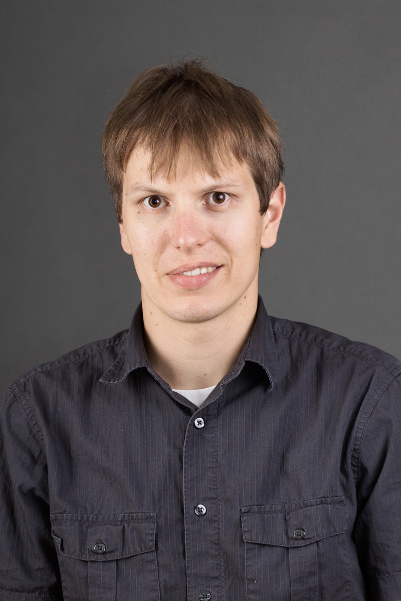 Peter Zaitsev, co-founder and CEO of Percona