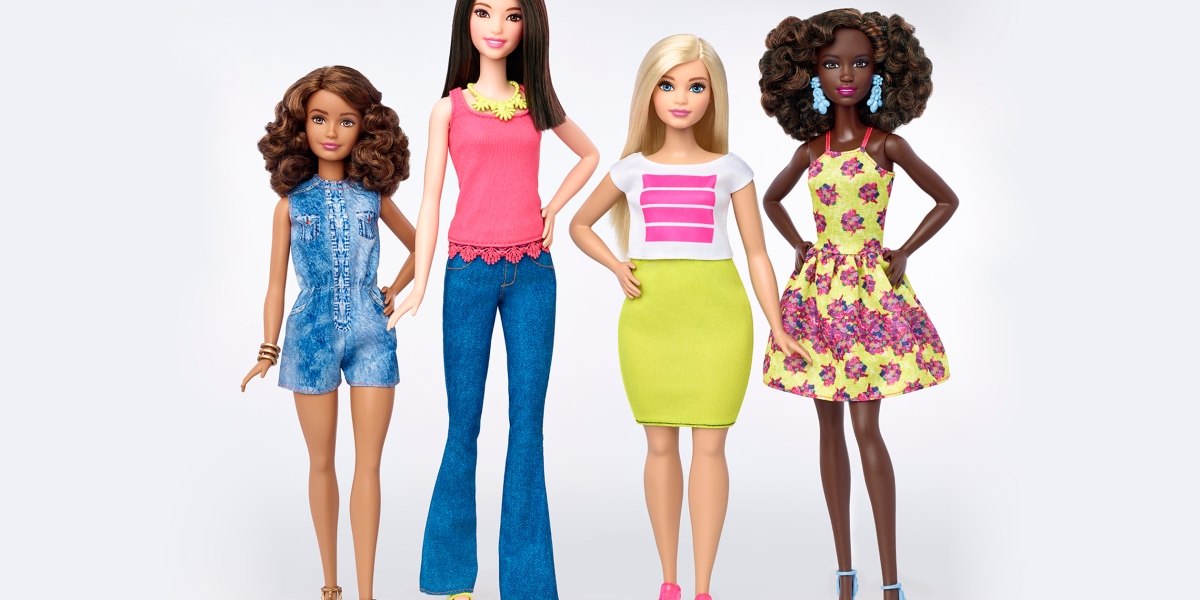 Barbie Comes In 3 New Body Shapes Fortune