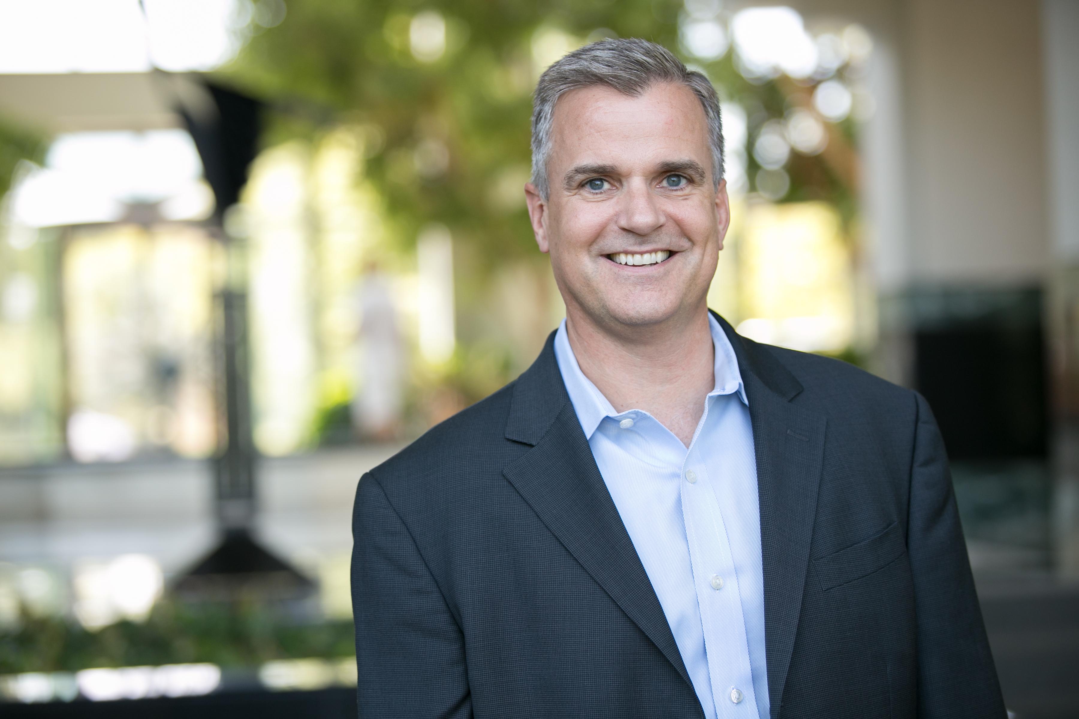 SkillSurvey CEO Ray Bixler