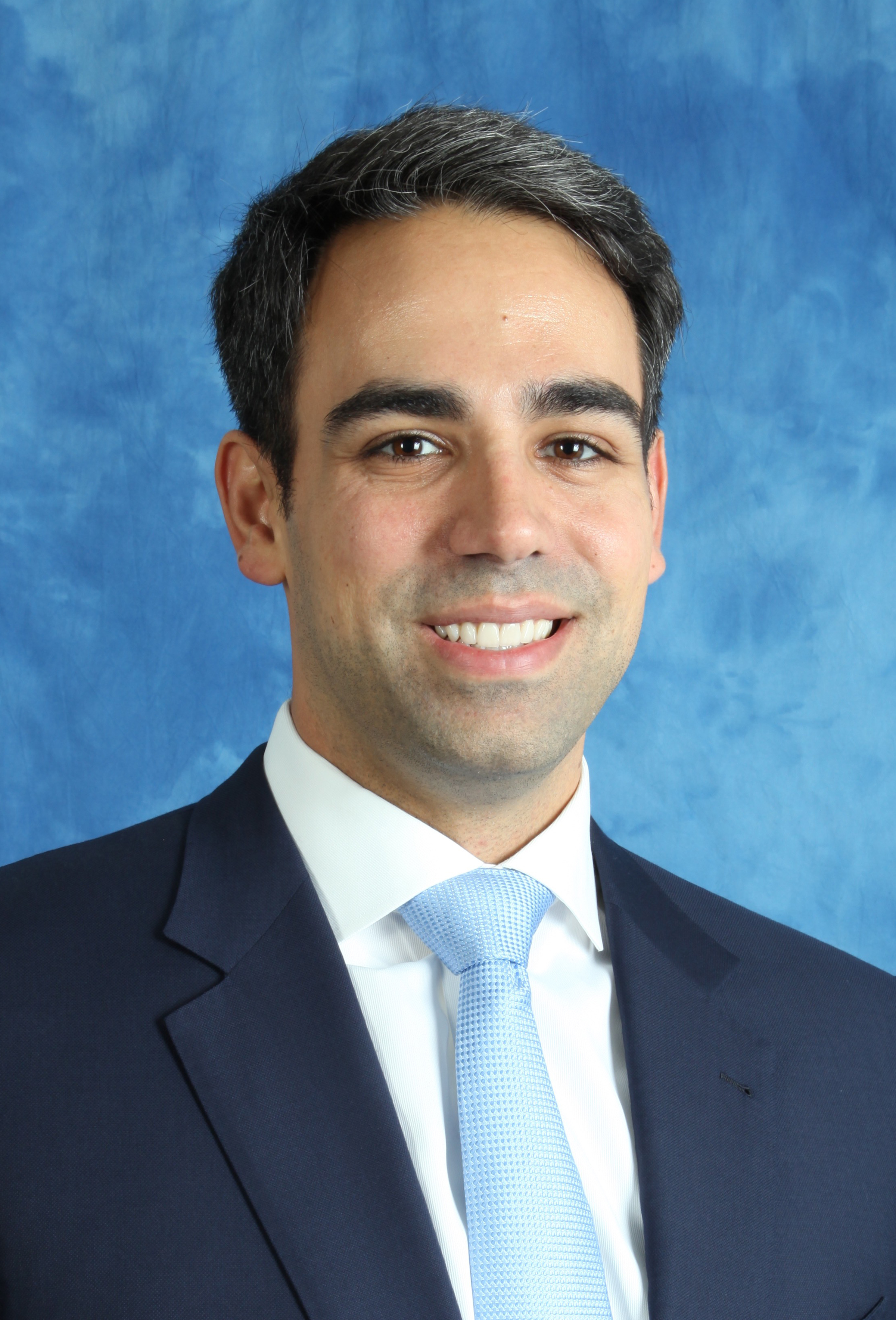 Drew Saad, head of strategic planning and execution at Farmers Insurance