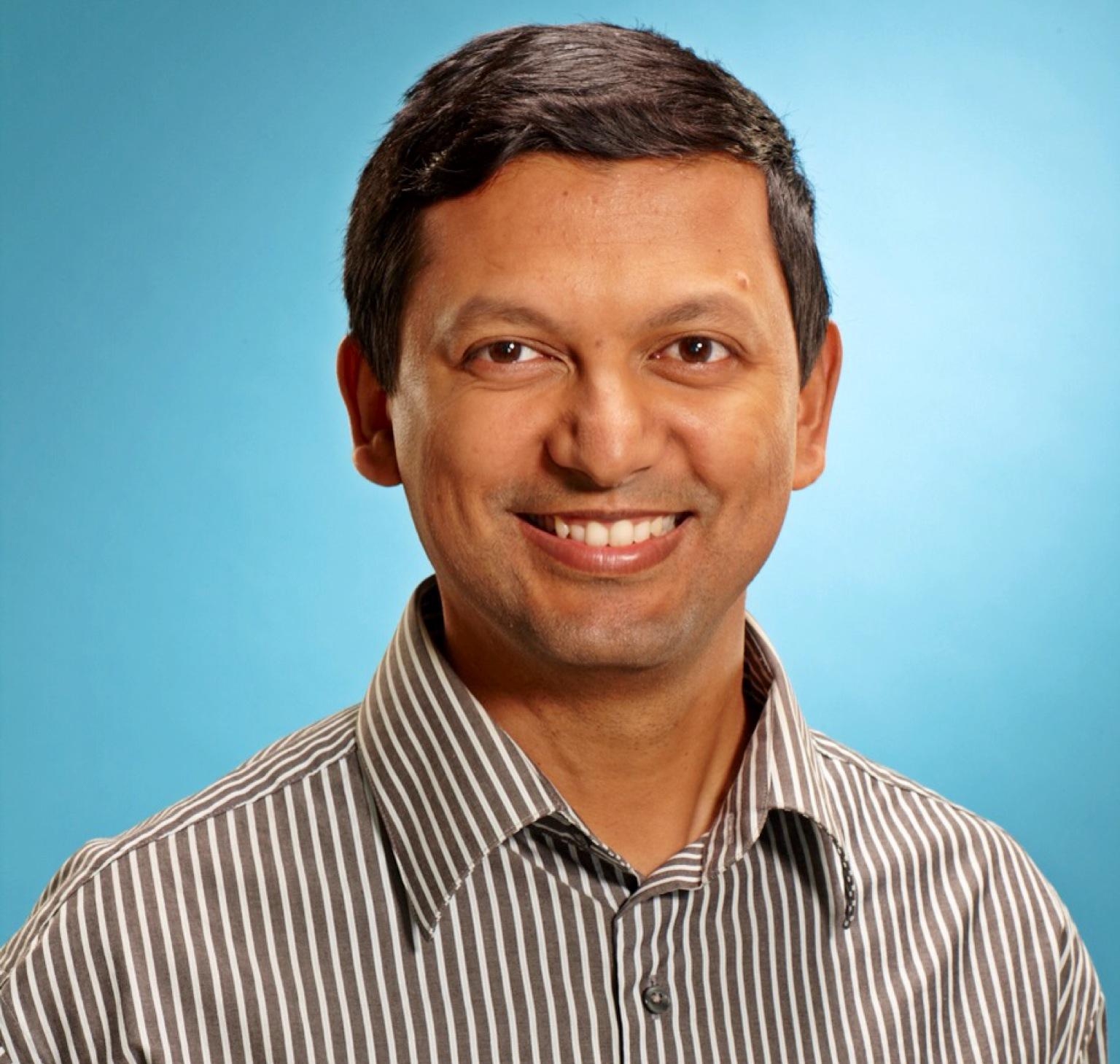 Atlassian's first CTO, Sridatta Viswanath